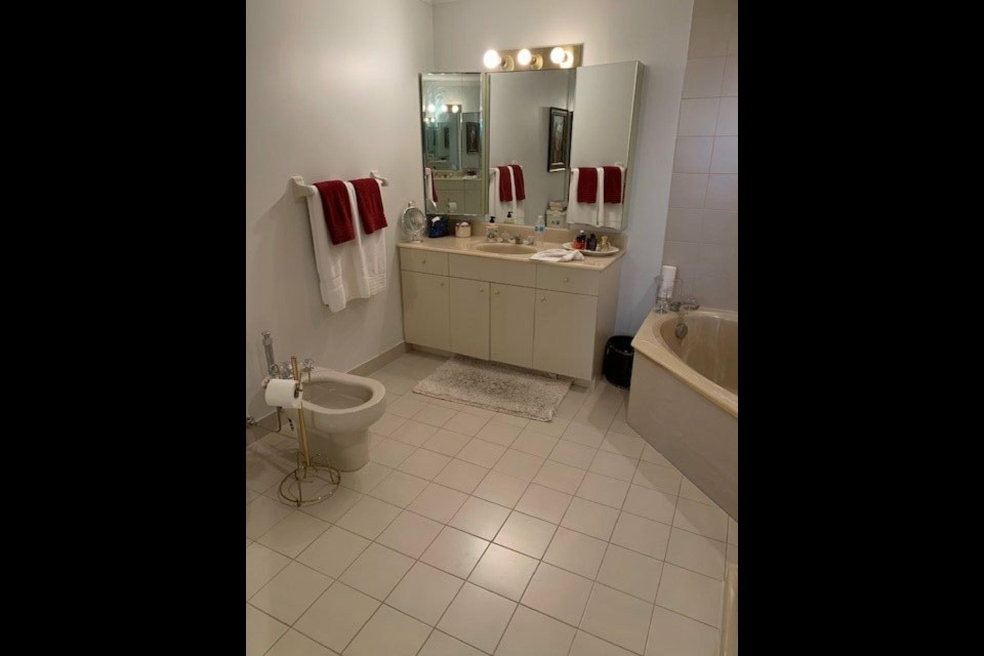 image 31 - Apartment For sale Côte-des-Neiges/Notre-Dame-de-Grâce Montréal  - 5 rooms