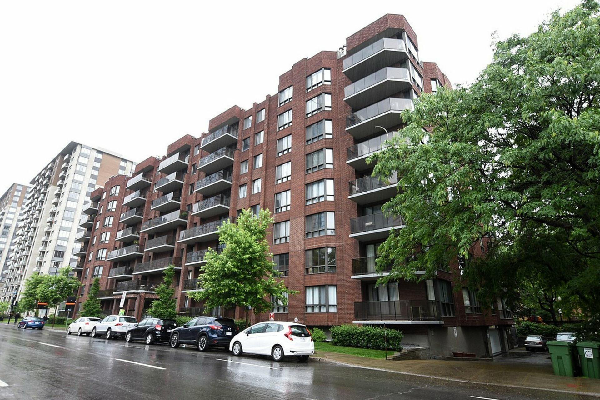 image 20 - Appartement À louer Ville-Marie Montréal  - 5 pièces