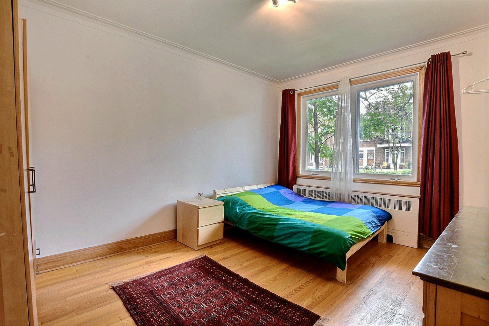 image 16 - Appartement À louer Côte-des-Neiges/Notre-Dame-de-Grâce Montréal  - 5 pièces