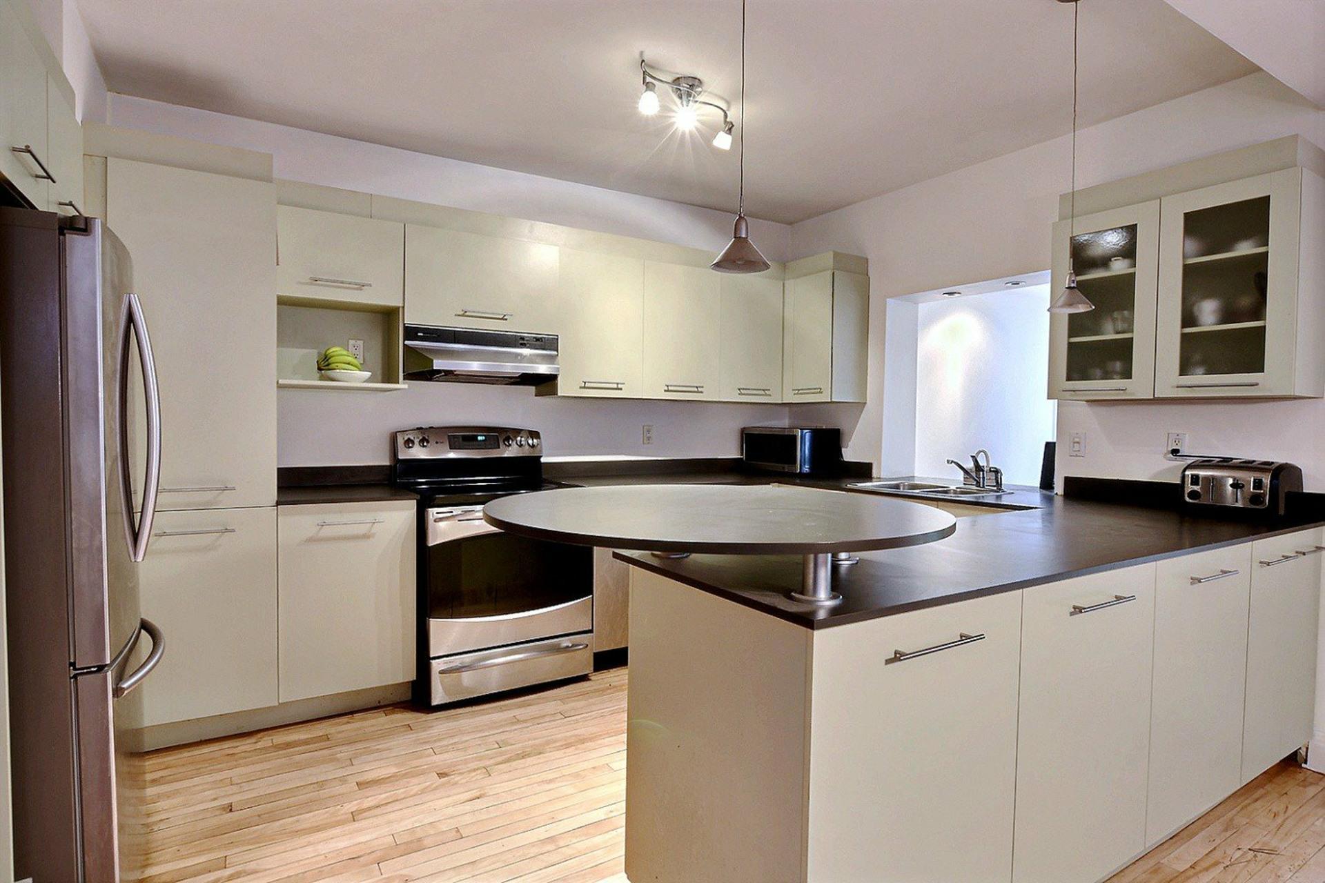 image 7 - Appartement À louer Côte-des-Neiges/Notre-Dame-de-Grâce Montréal  - 5 pièces