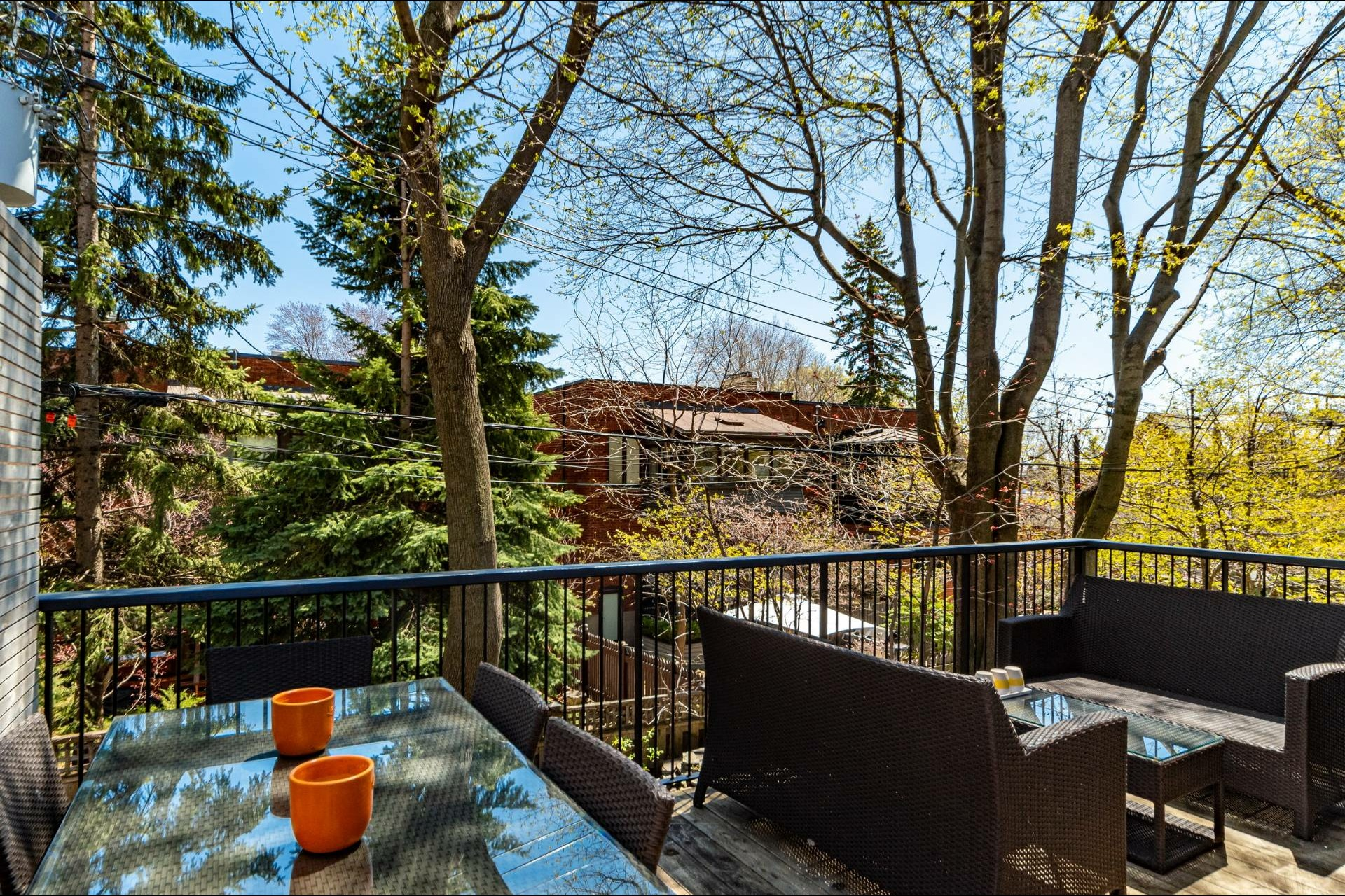 image 37 - House For sale Westmount - 15 rooms