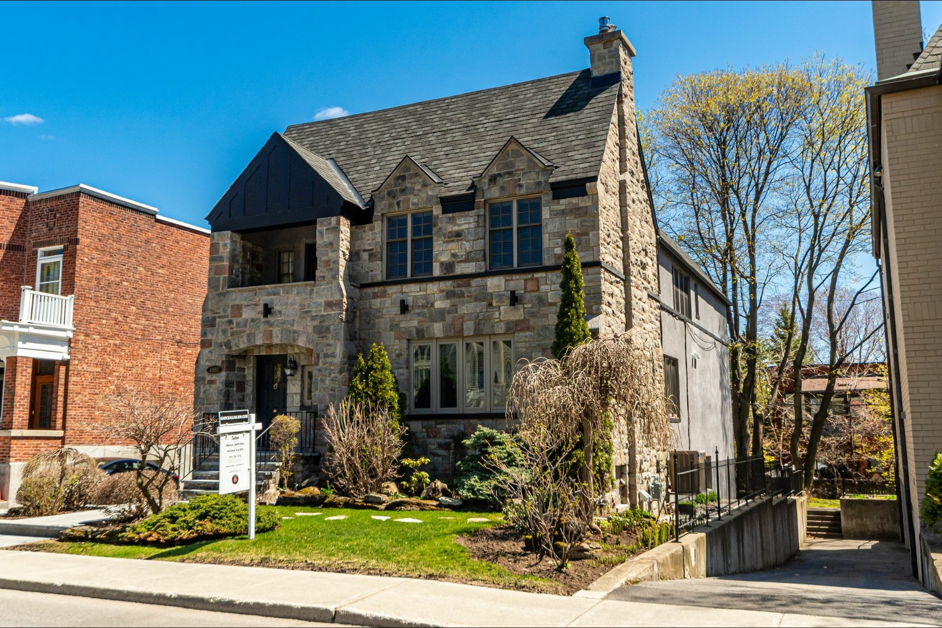 image 48 - House For sale Westmount - 15 rooms