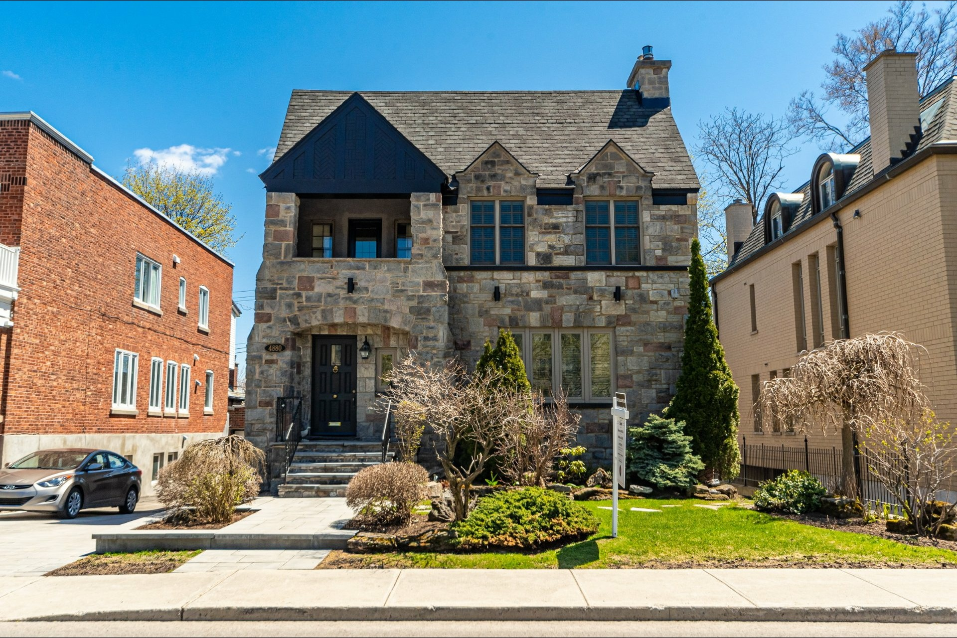 image 49 - House For sale Westmount - 15 rooms