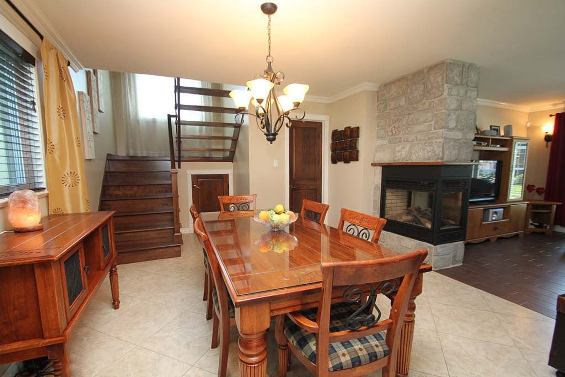 image 5 - Maison À vendre Fossambault-sur-le-Lac - 7 pièces