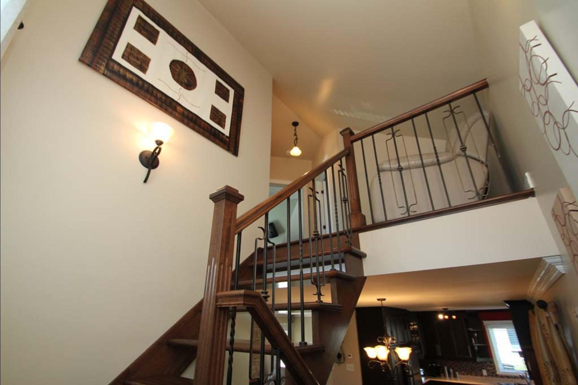 image 9 - Maison À vendre Fossambault-sur-le-Lac - 7 pièces