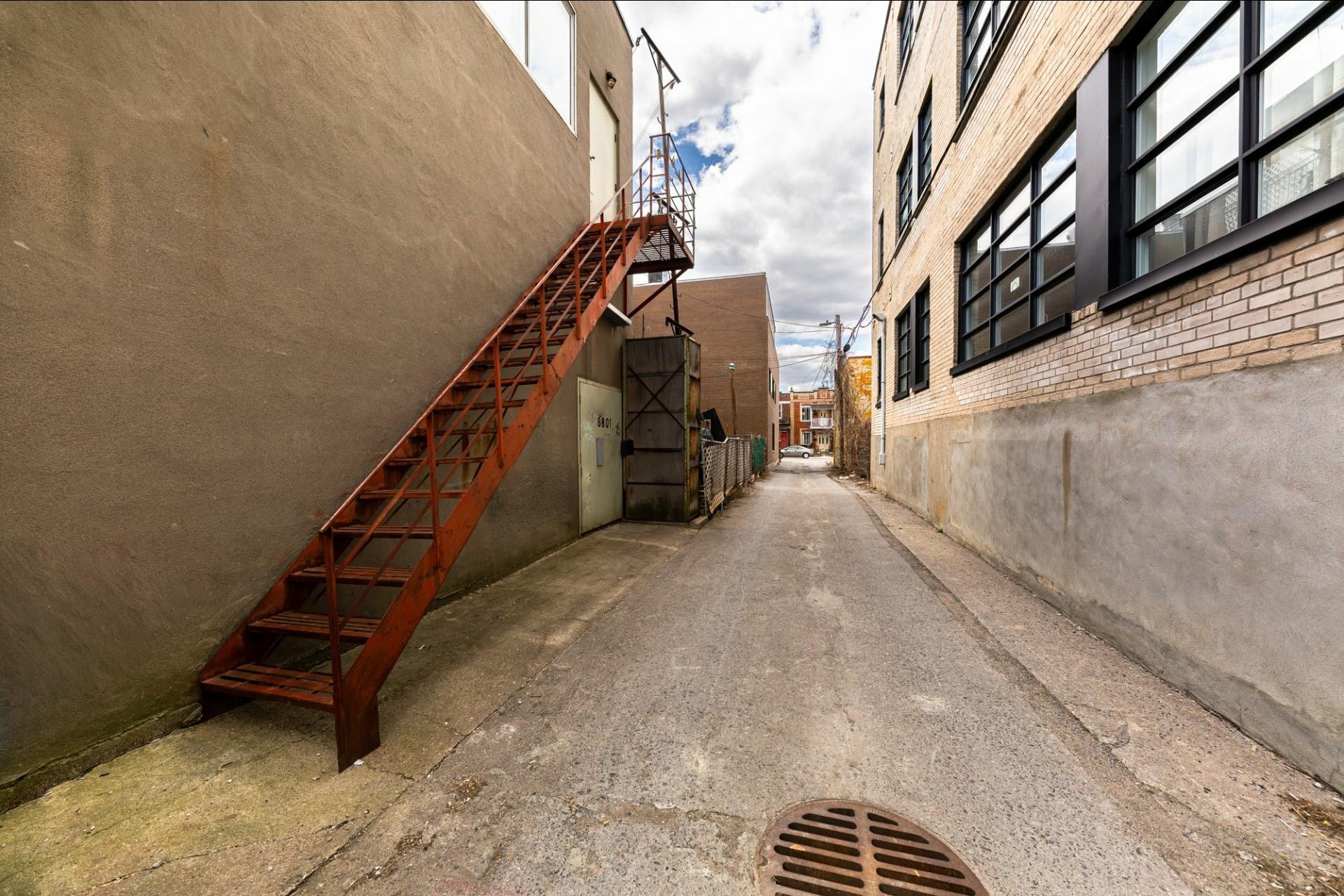 image 13 - Terrain À vendre Rosemont/La Petite-Patrie Montréal