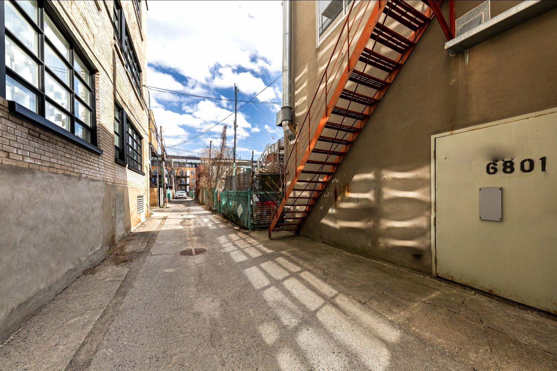 image 14 - Terrain À vendre Rosemont/La Petite-Patrie Montréal