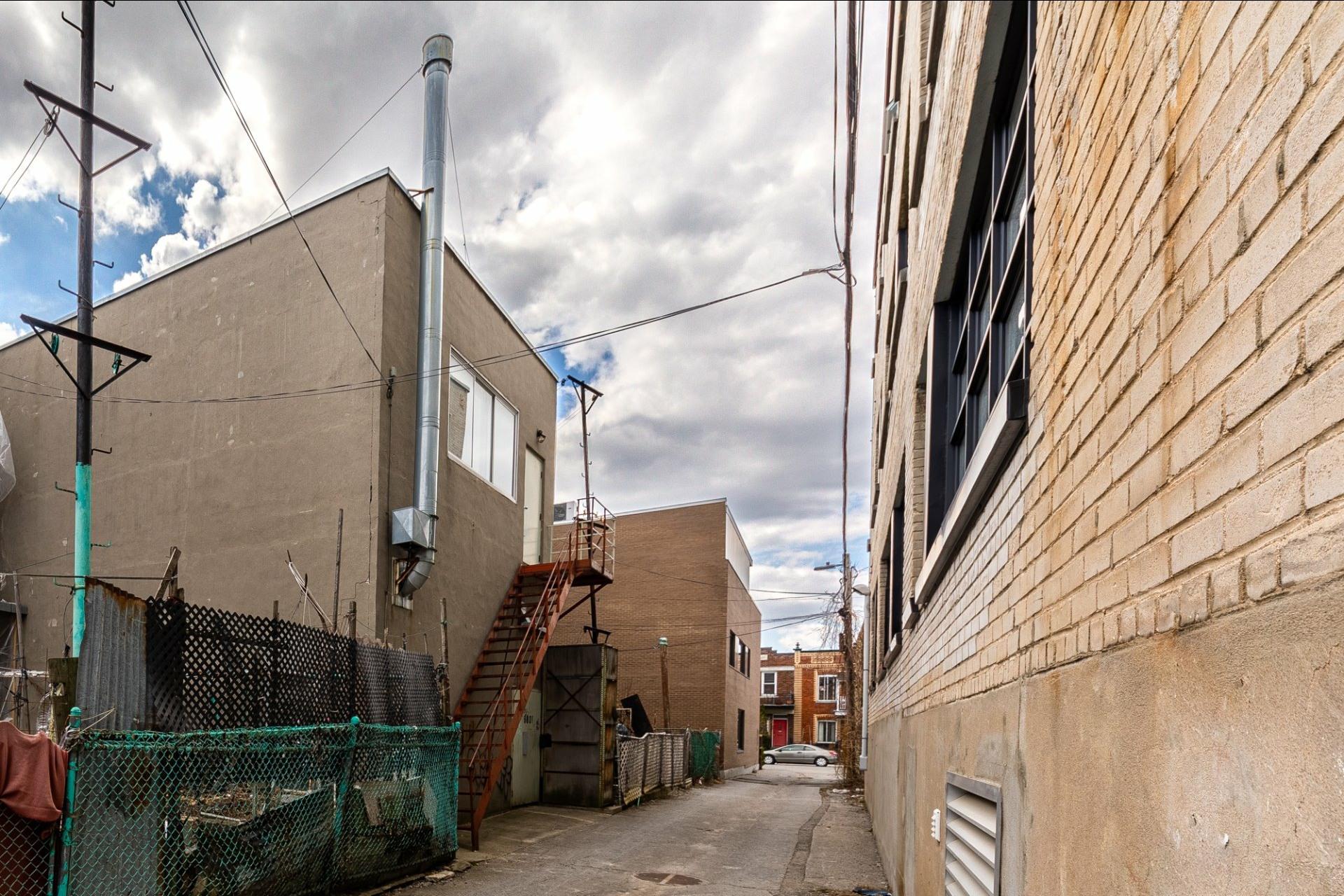 image 12 - Terrain À vendre Rosemont/La Petite-Patrie Montréal