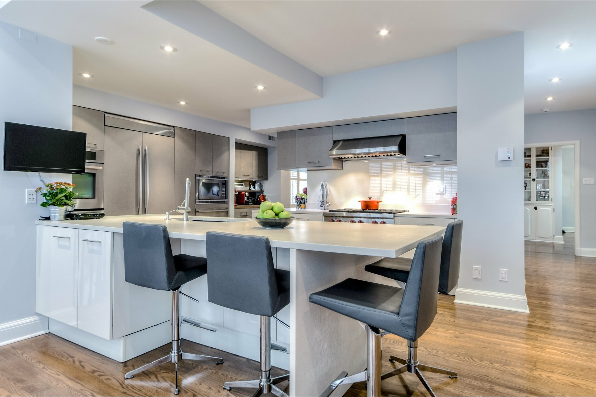 image 6 - House For sale Westmount - 15 rooms