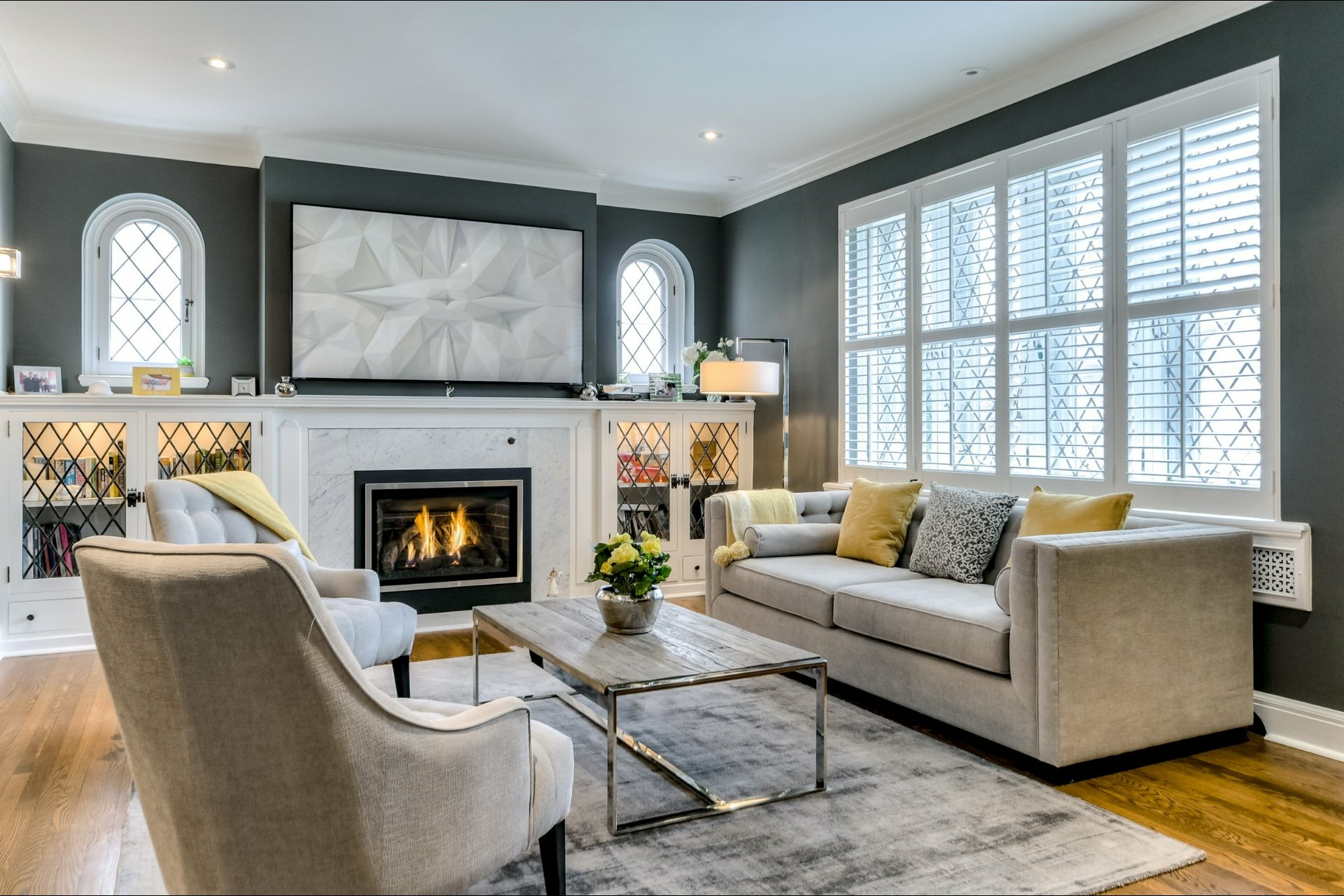 image 3 - House For sale Westmount - 15 rooms