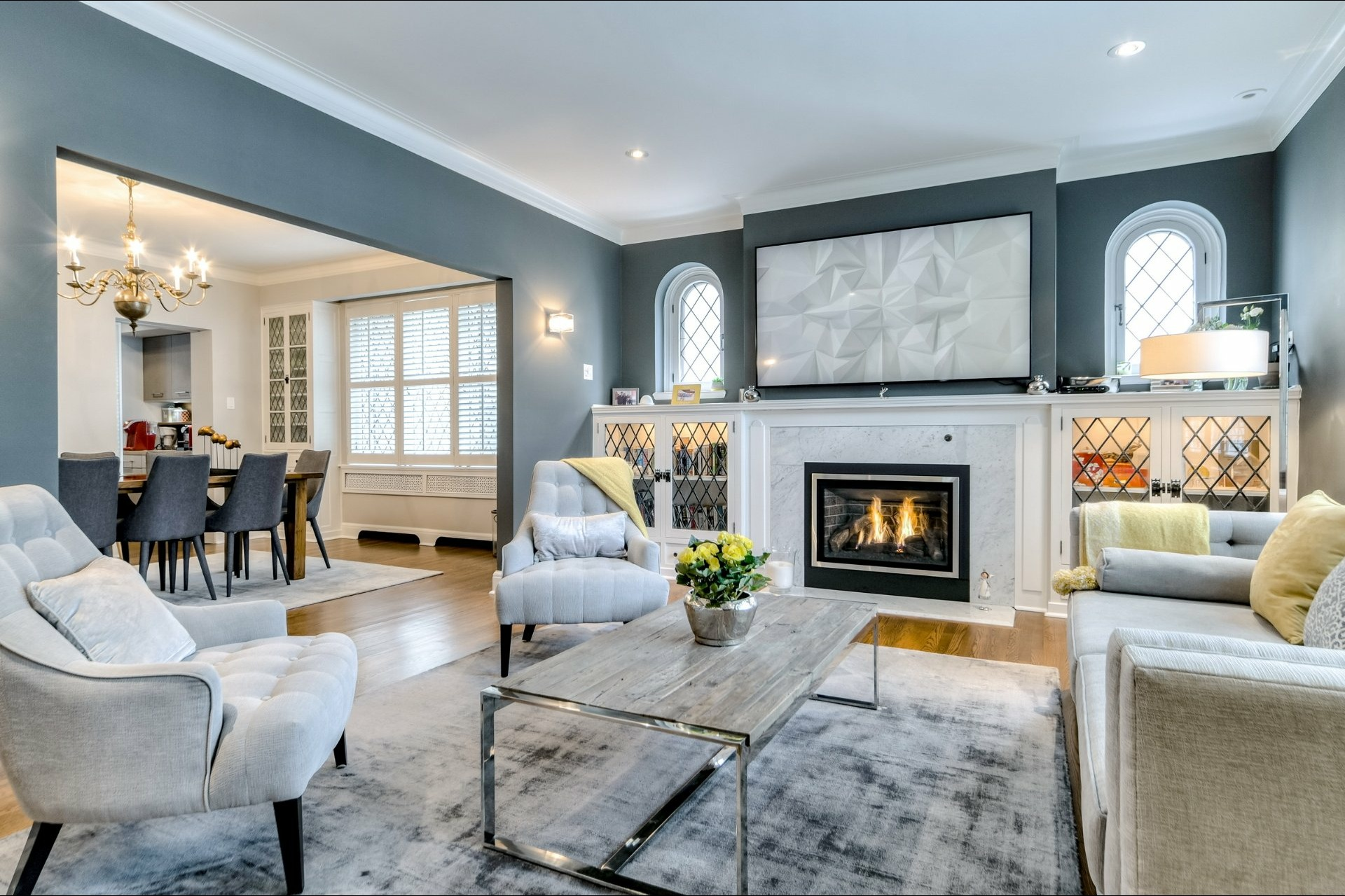 image 0 - House For sale Westmount - 15 rooms