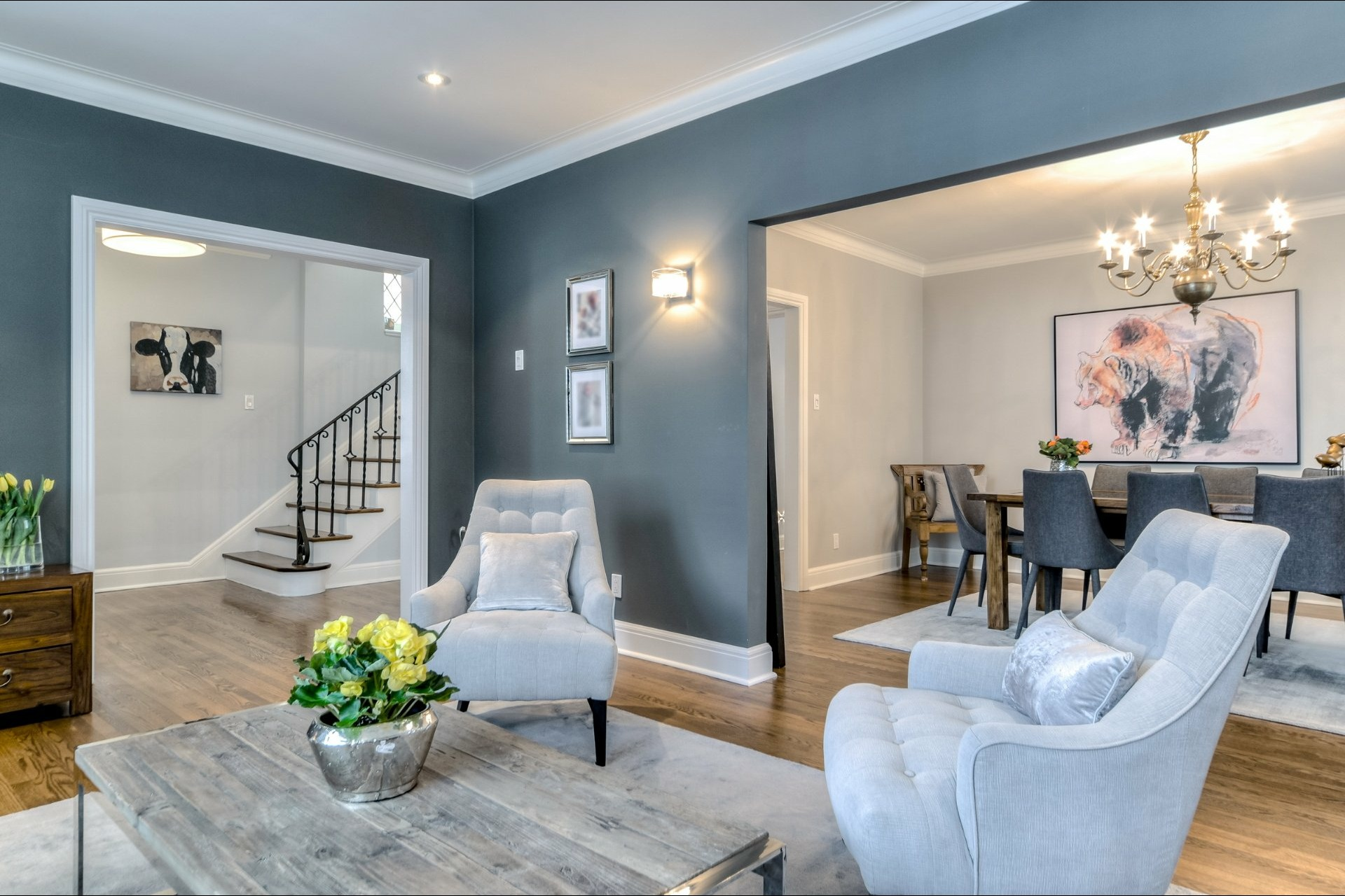 image 29 - House For sale Westmount - 15 rooms