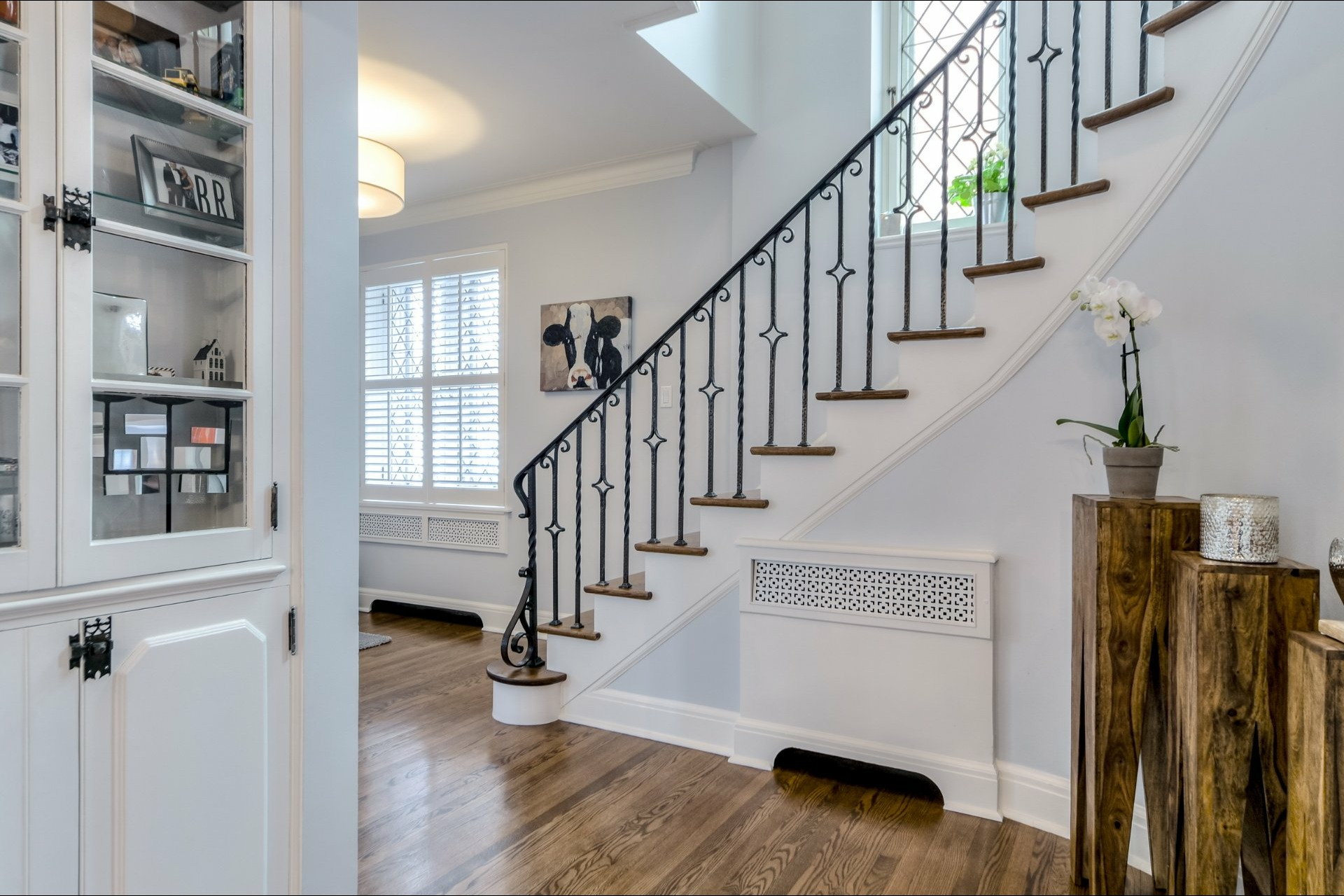 image 27 - House For sale Westmount - 15 rooms