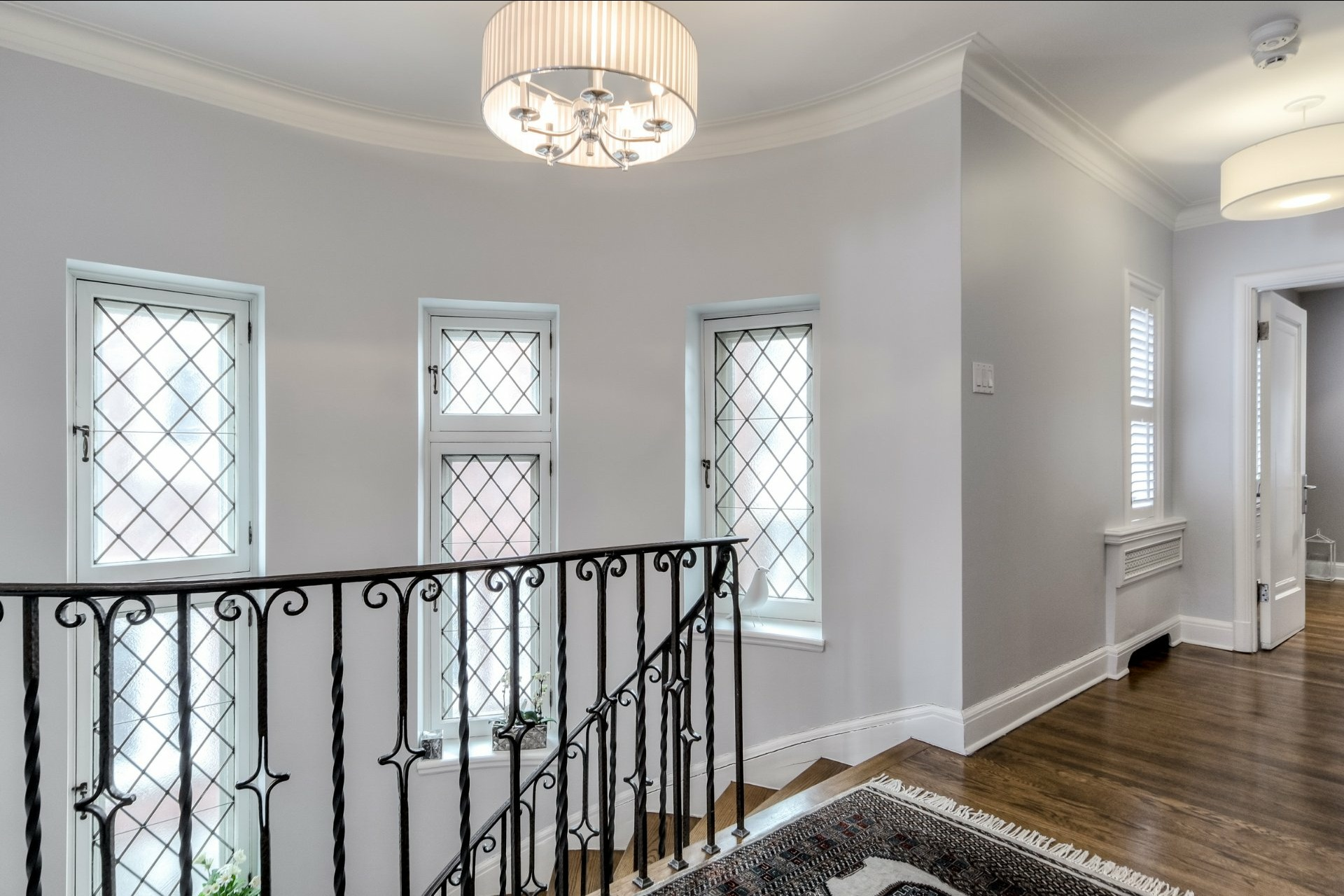 image 12 - House For sale Westmount - 15 rooms