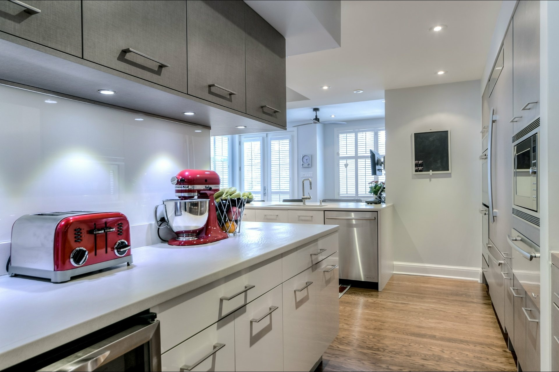 image 32 - House For sale Westmount - 15 rooms