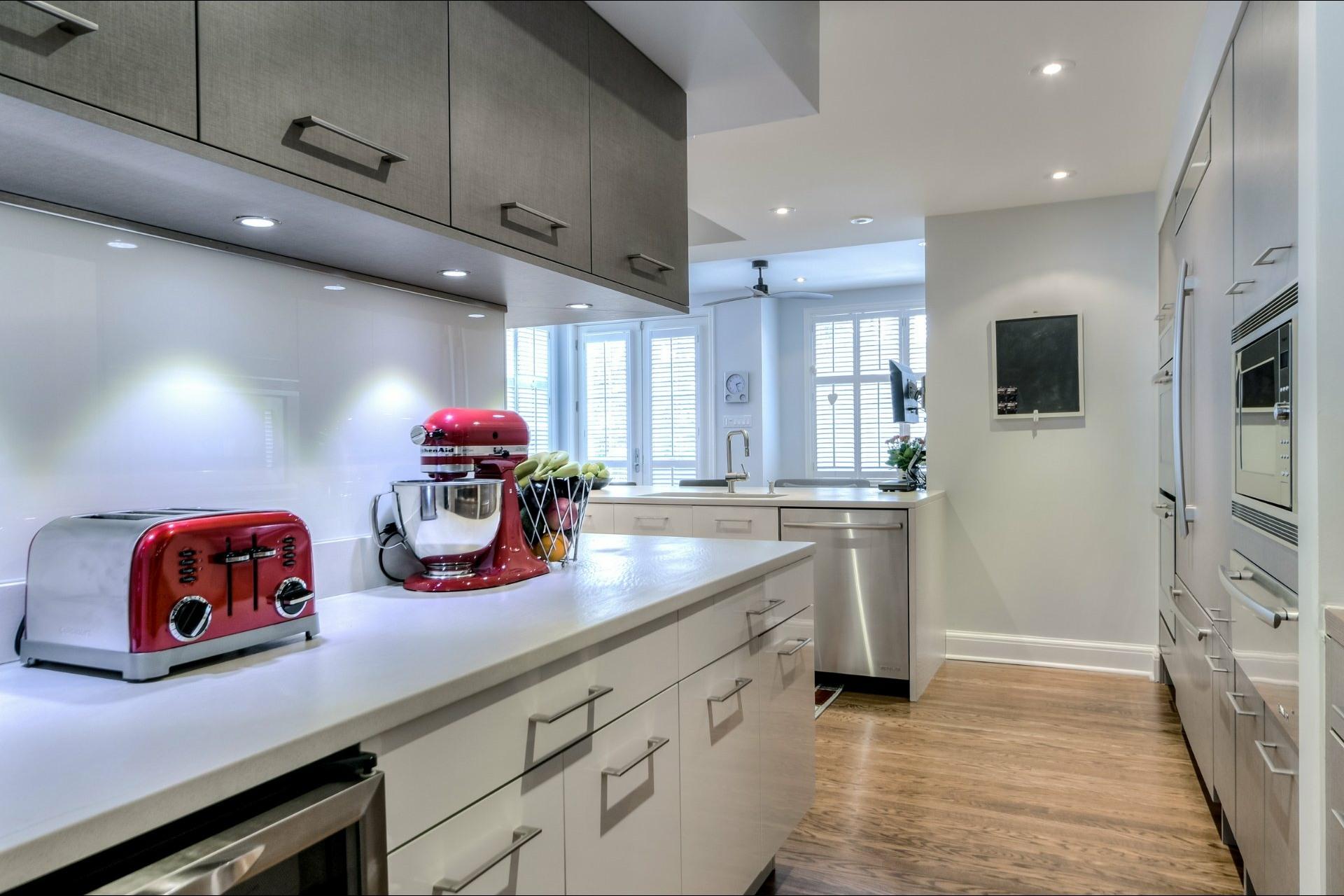 image 32 - Maison À vendre Westmount - 15 pièces