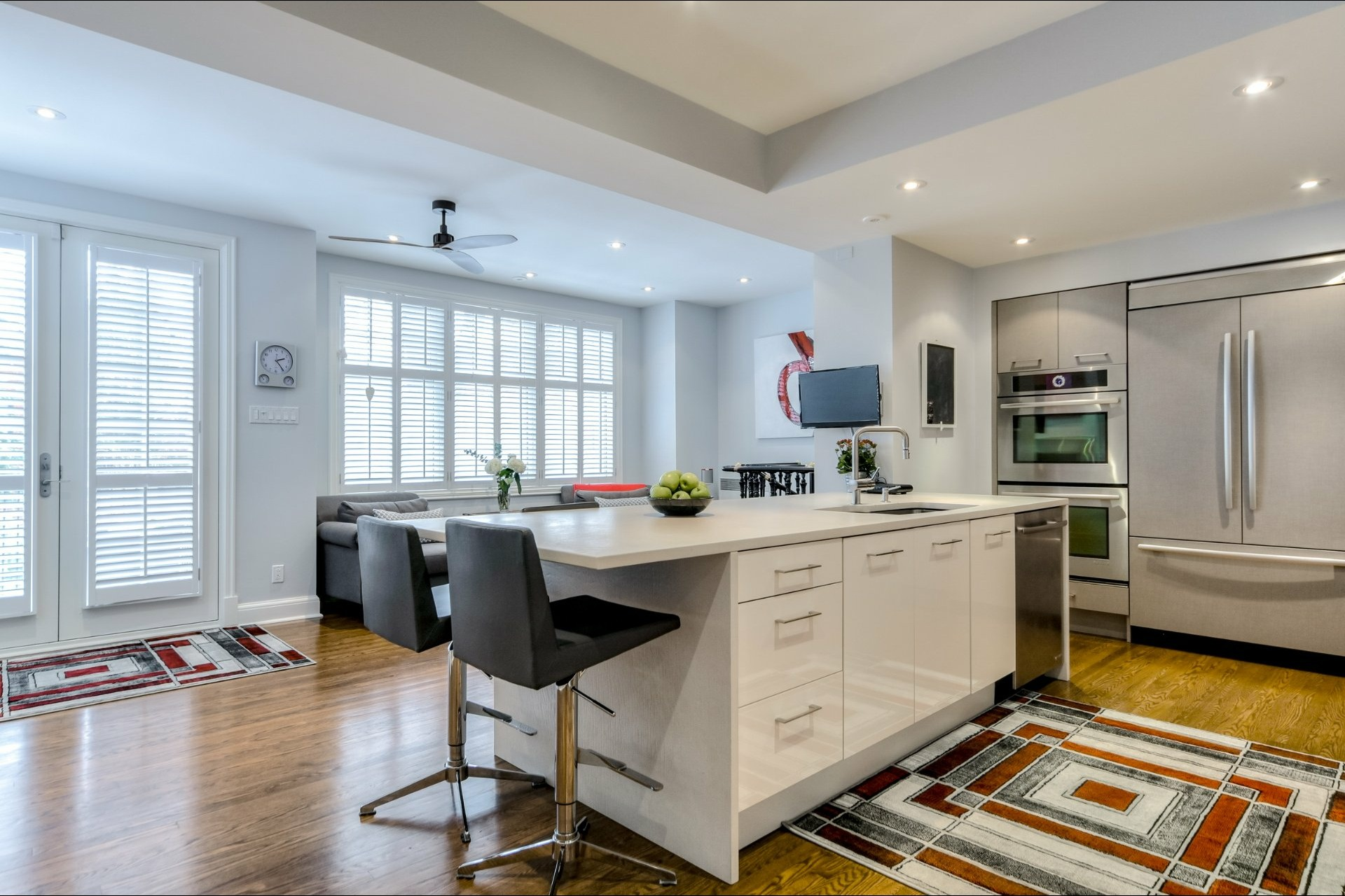 image 34 - House For sale Westmount - 15 rooms