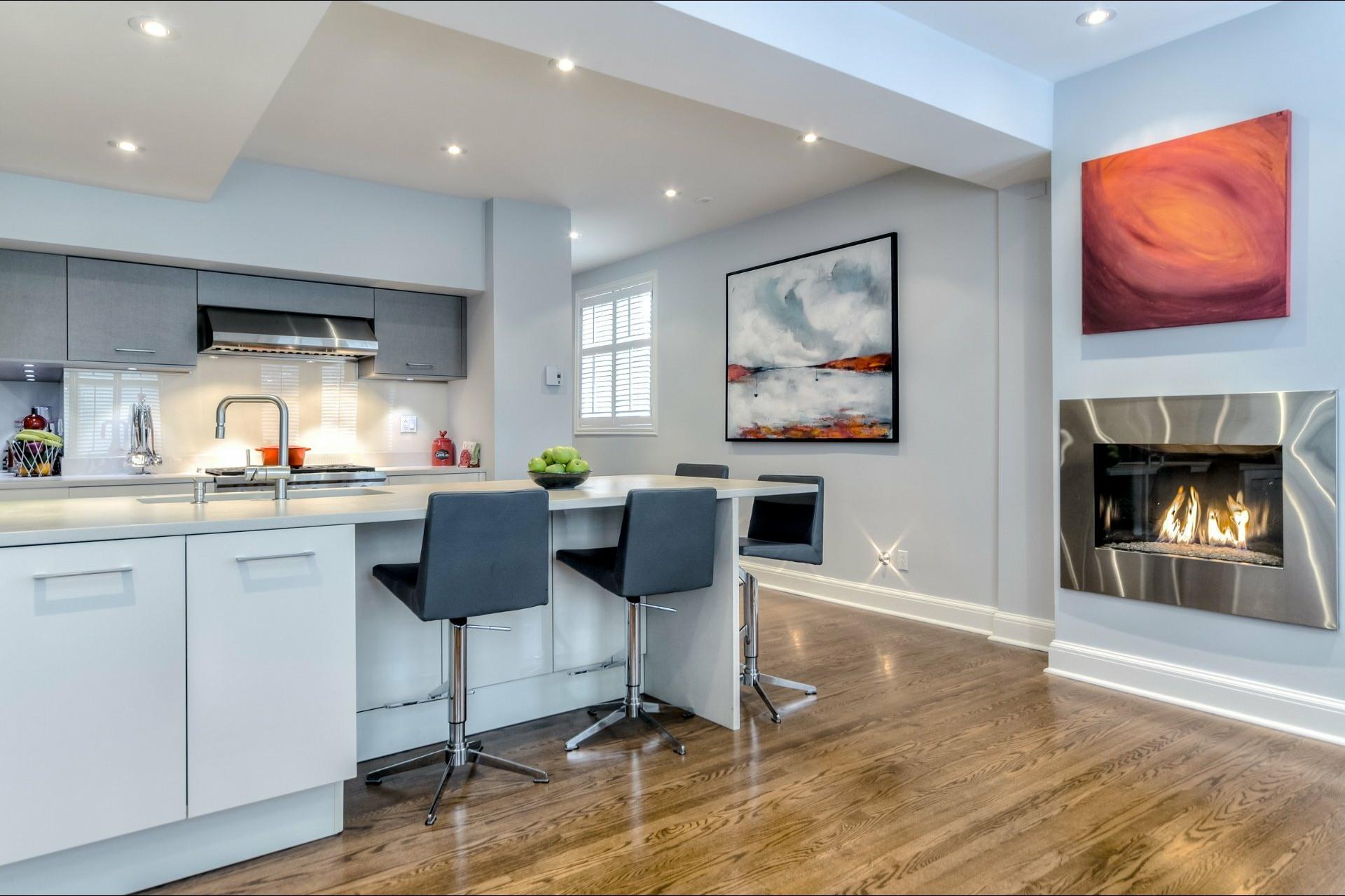 image 7 - Maison À vendre Westmount - 15 pièces