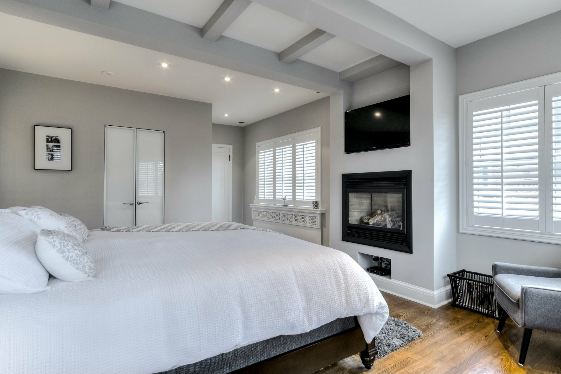 image 14 - House For sale Westmount - 15 rooms