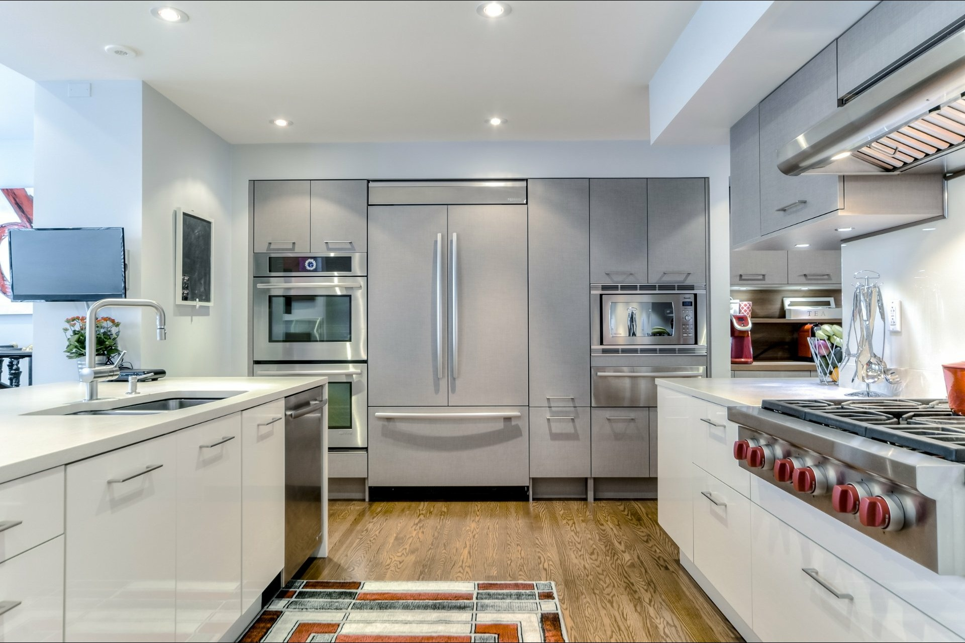 image 9 - House For sale Westmount - 15 rooms
