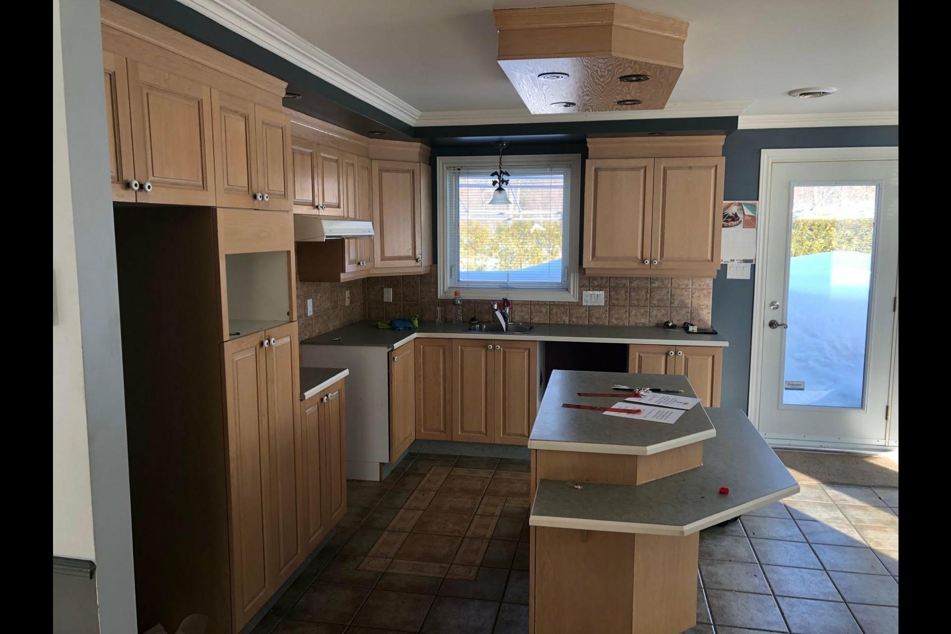 image 4 - House For sale Fossambault-sur-le-Lac - 9 rooms