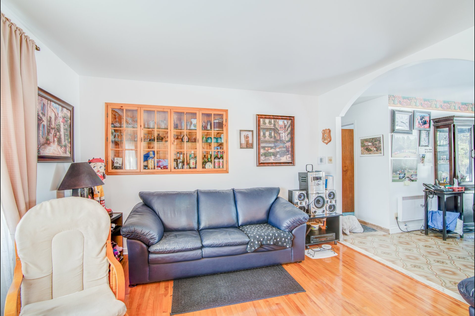 image 31 - House For sale Sainte-Anne-des-Plaines - 7 rooms