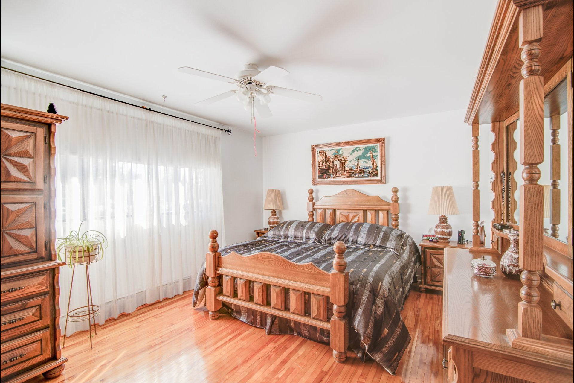 image 34 - House For sale Sainte-Anne-des-Plaines - 7 rooms