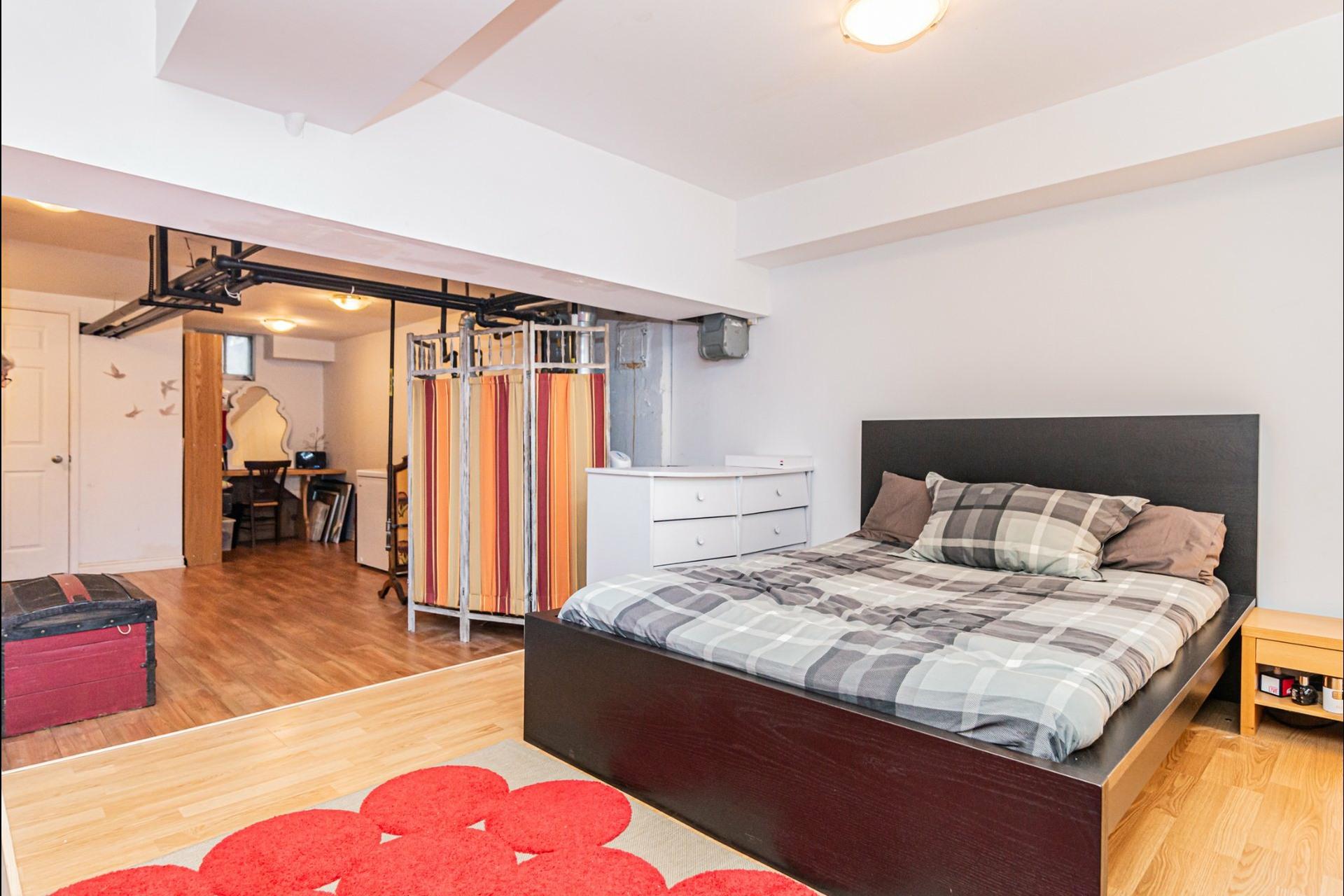 image 22 - Apartment For sale Côte-des-Neiges/Notre-Dame-de-Grâce Montréal  - 10 rooms