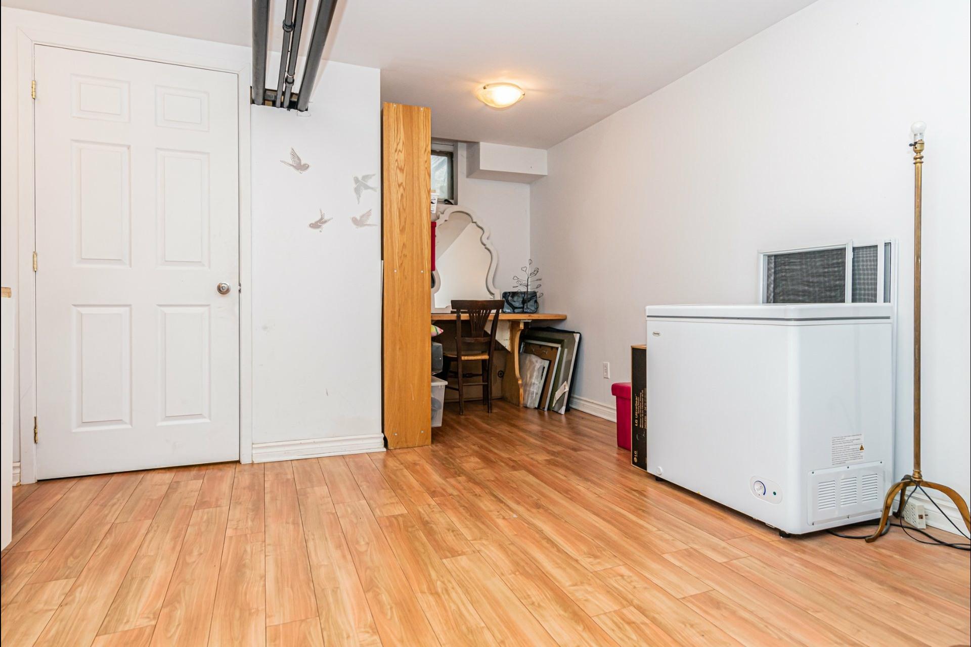 image 25 - Apartment For sale Côte-des-Neiges/Notre-Dame-de-Grâce Montréal  - 10 rooms