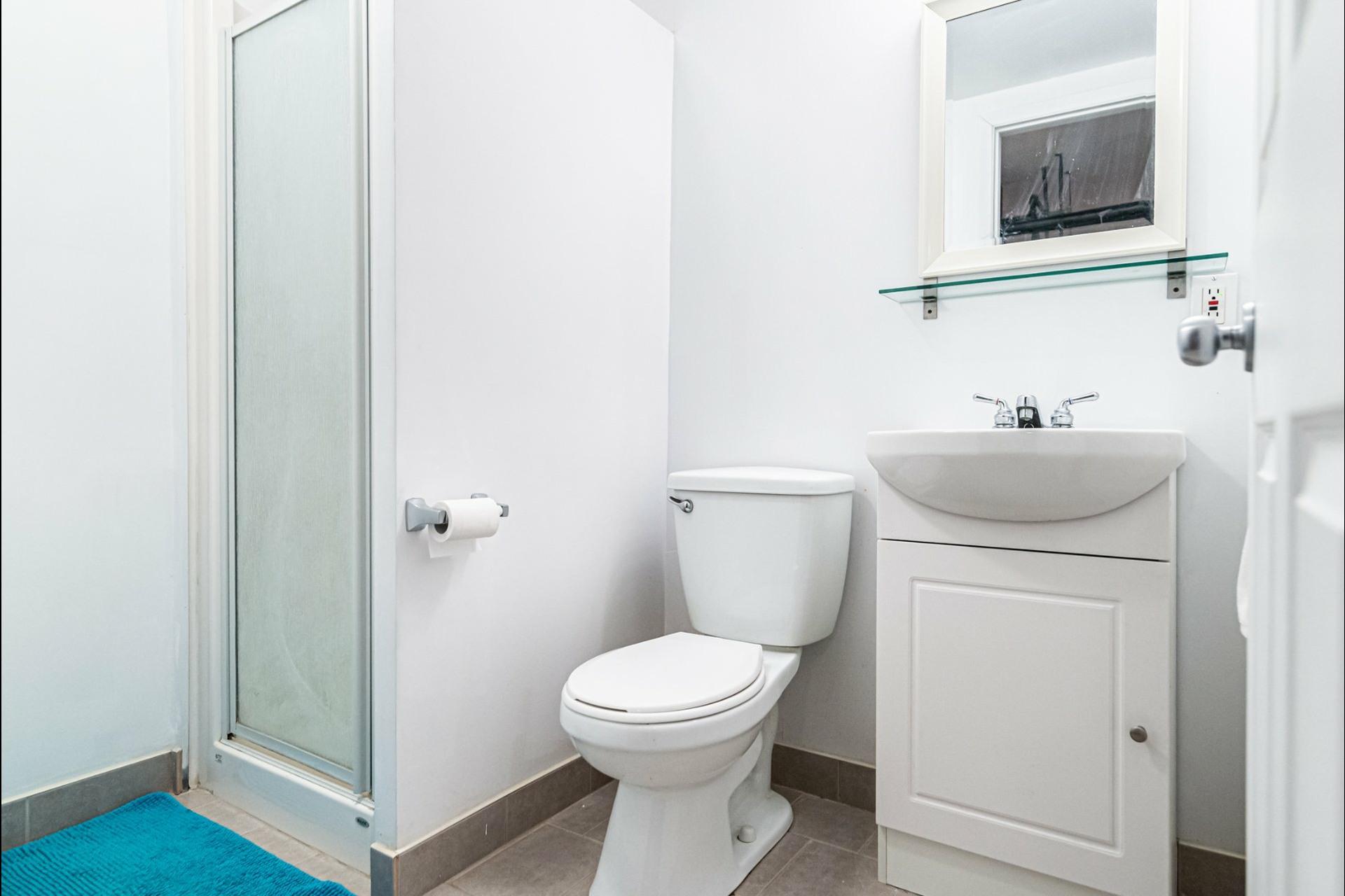image 23 - Apartment For sale Côte-des-Neiges/Notre-Dame-de-Grâce Montréal  - 10 rooms