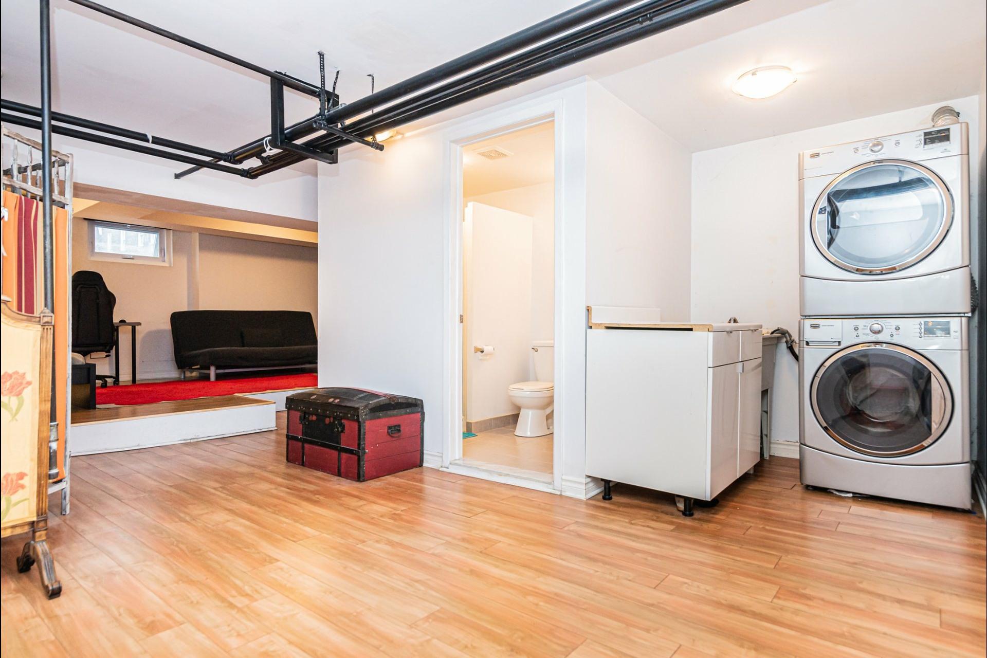 image 24 - Apartment For sale Côte-des-Neiges/Notre-Dame-de-Grâce Montréal  - 10 rooms