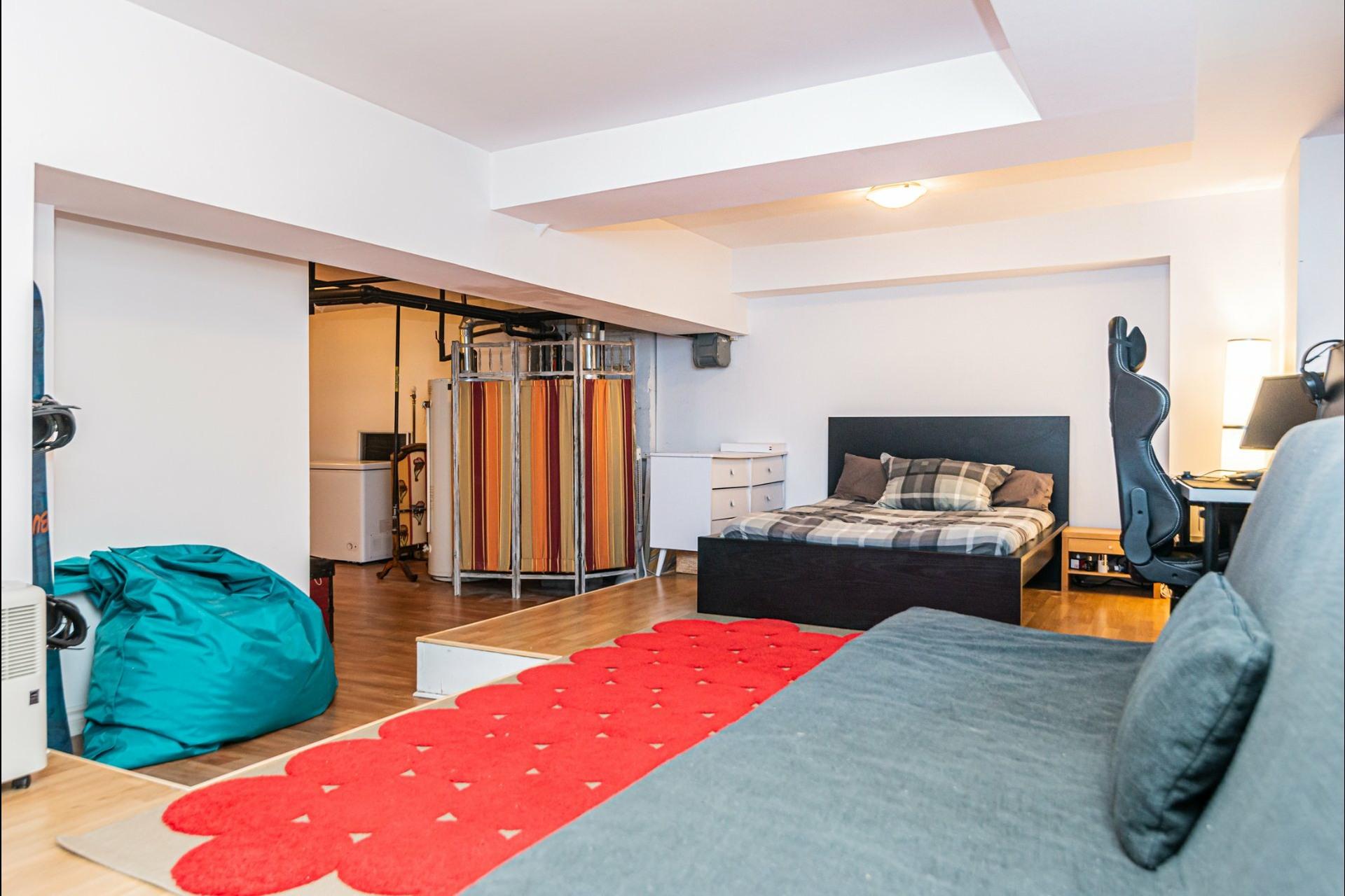 image 20 - Apartment For sale Côte-des-Neiges/Notre-Dame-de-Grâce Montréal  - 10 rooms