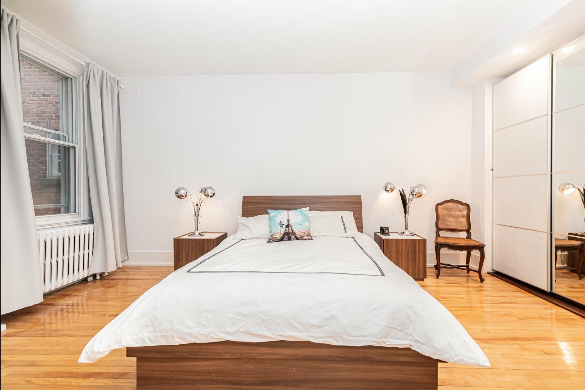 image 13 - Apartment For sale Côte-des-Neiges/Notre-Dame-de-Grâce Montréal  - 10 rooms