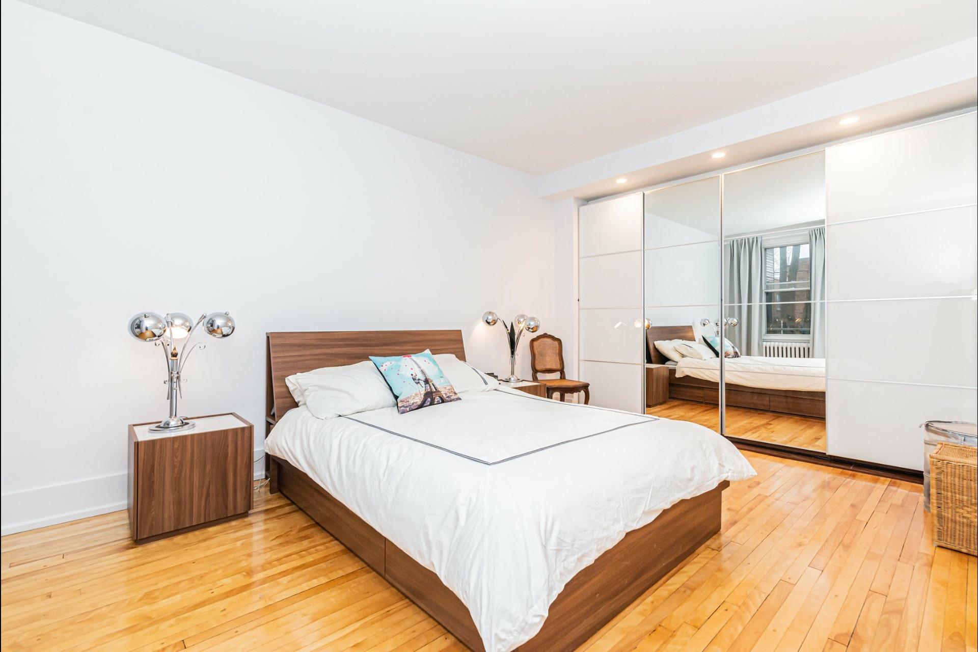 image 15 - Apartment For sale Côte-des-Neiges/Notre-Dame-de-Grâce Montréal  - 10 rooms