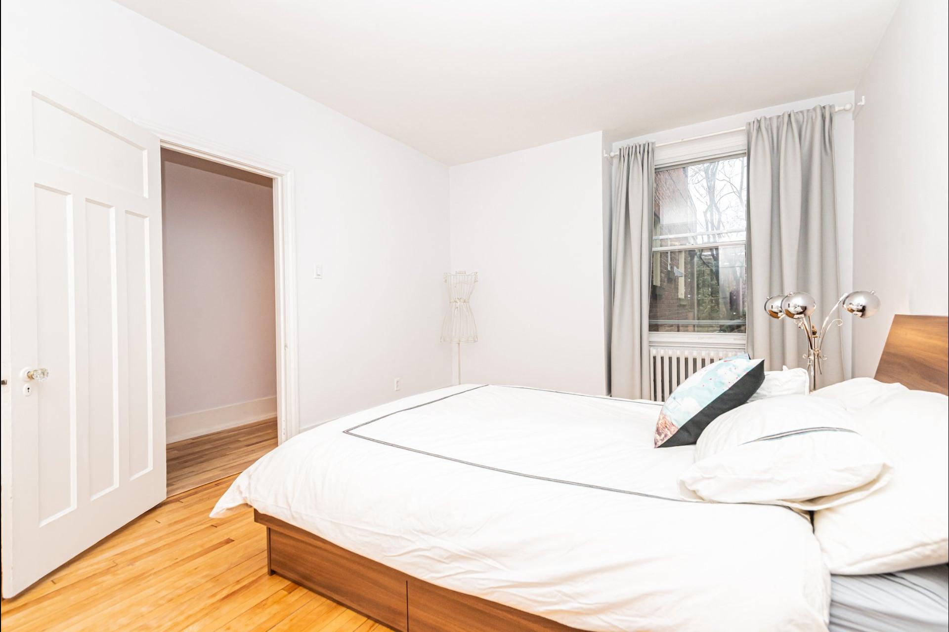 image 14 - Apartment For sale Côte-des-Neiges/Notre-Dame-de-Grâce Montréal  - 10 rooms