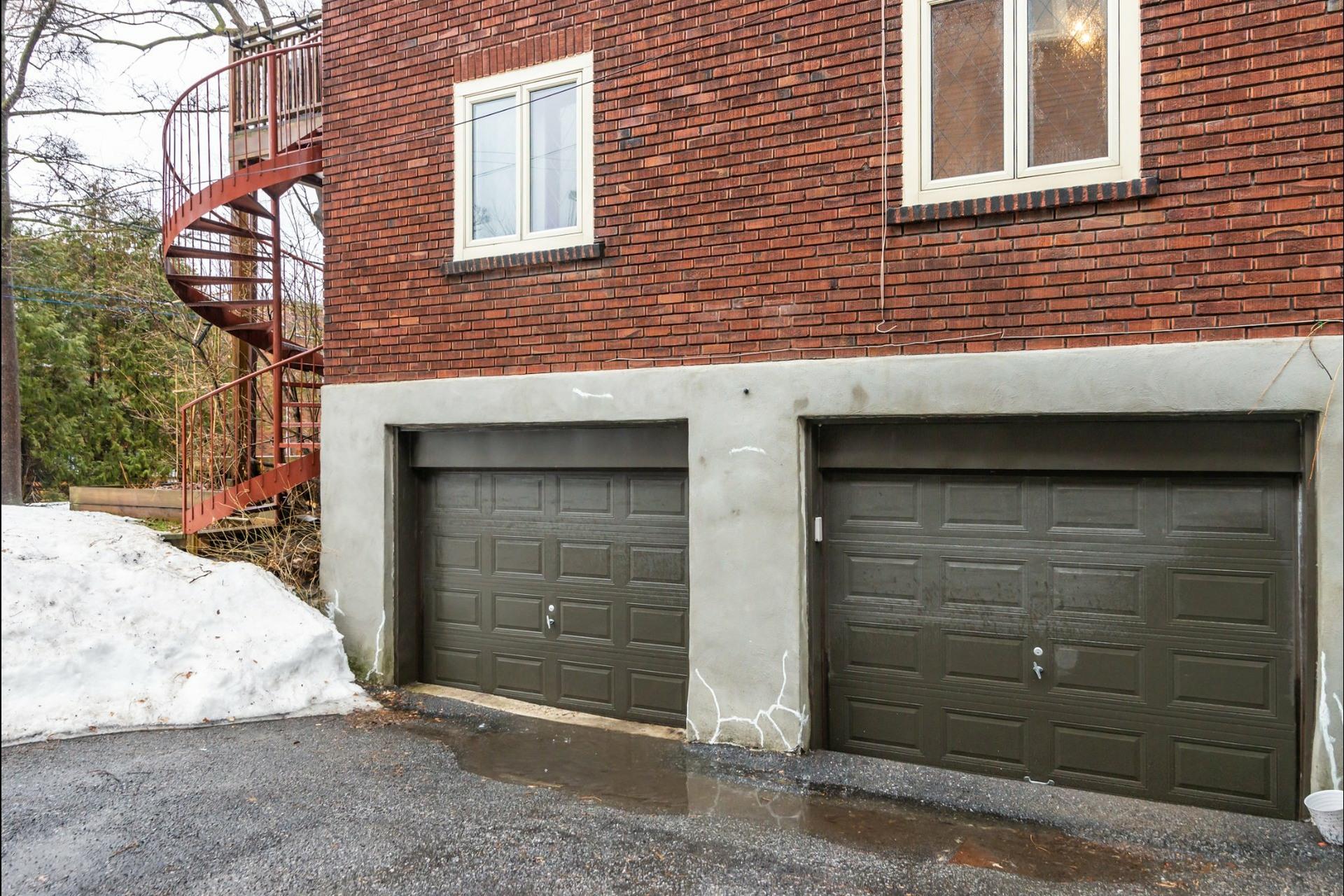 image 33 - Apartment For sale Côte-des-Neiges/Notre-Dame-de-Grâce Montréal  - 10 rooms