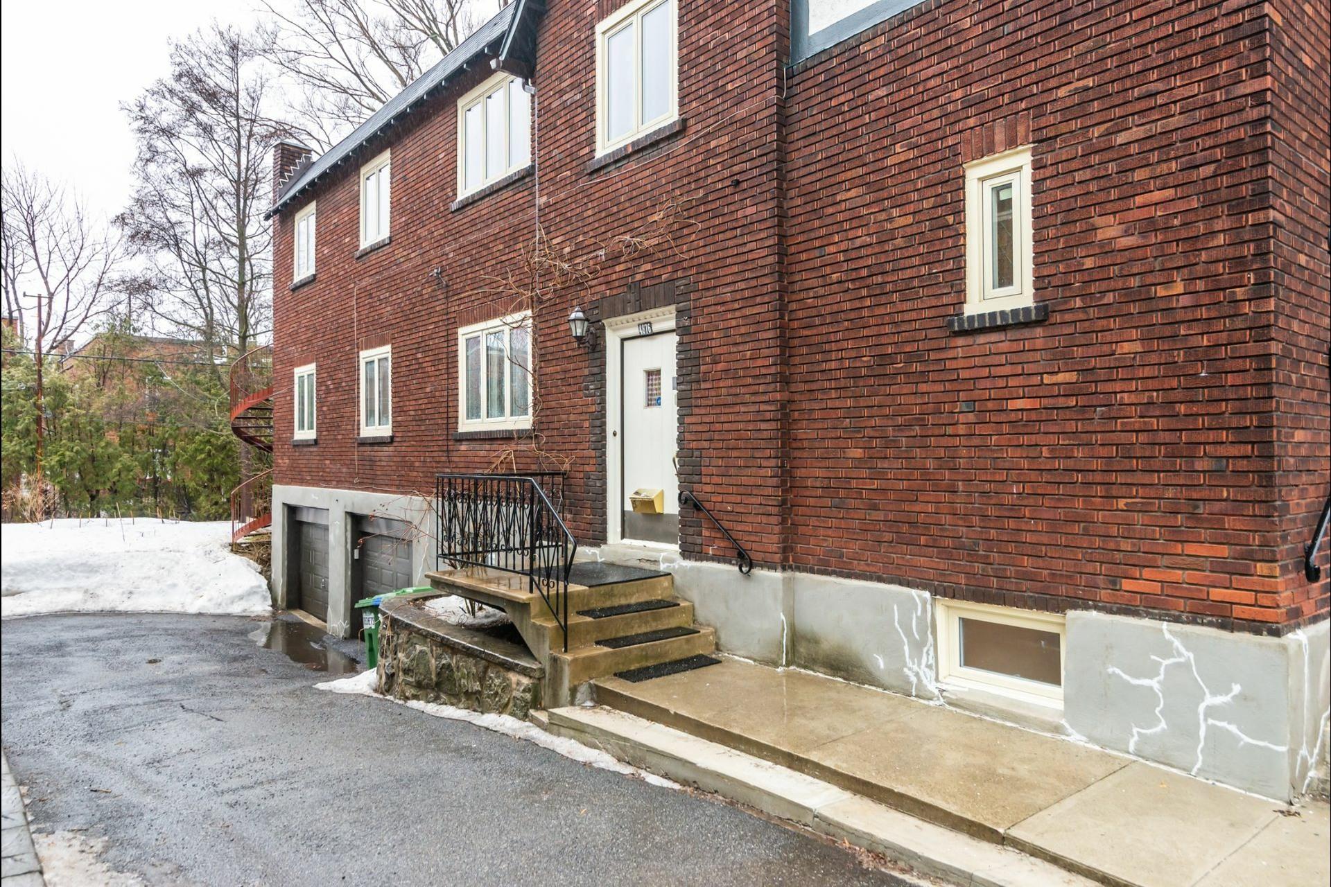 image 32 - Apartment For sale Côte-des-Neiges/Notre-Dame-de-Grâce Montréal  - 10 rooms