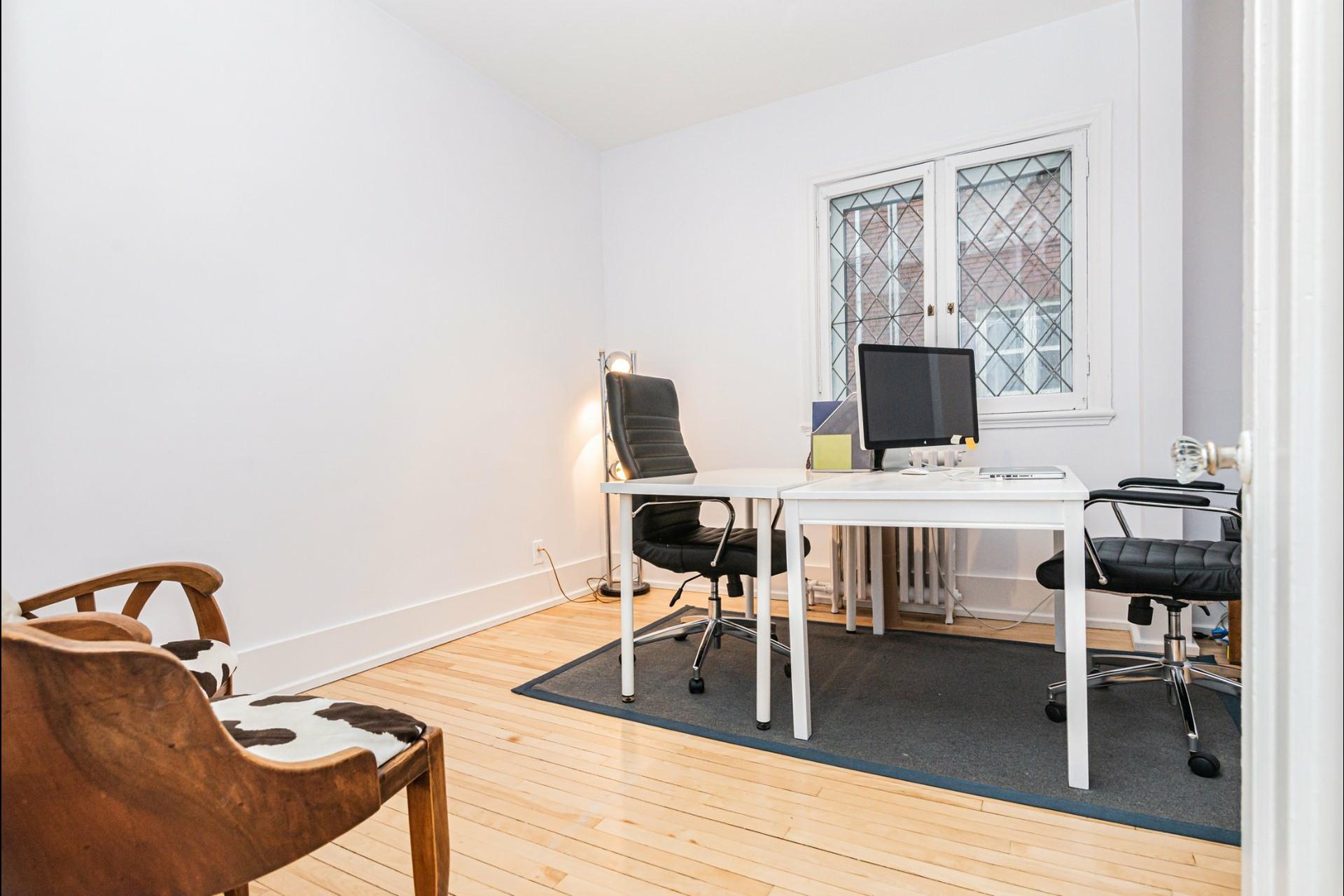 image 17 - Apartment For sale Côte-des-Neiges/Notre-Dame-de-Grâce Montréal  - 10 rooms