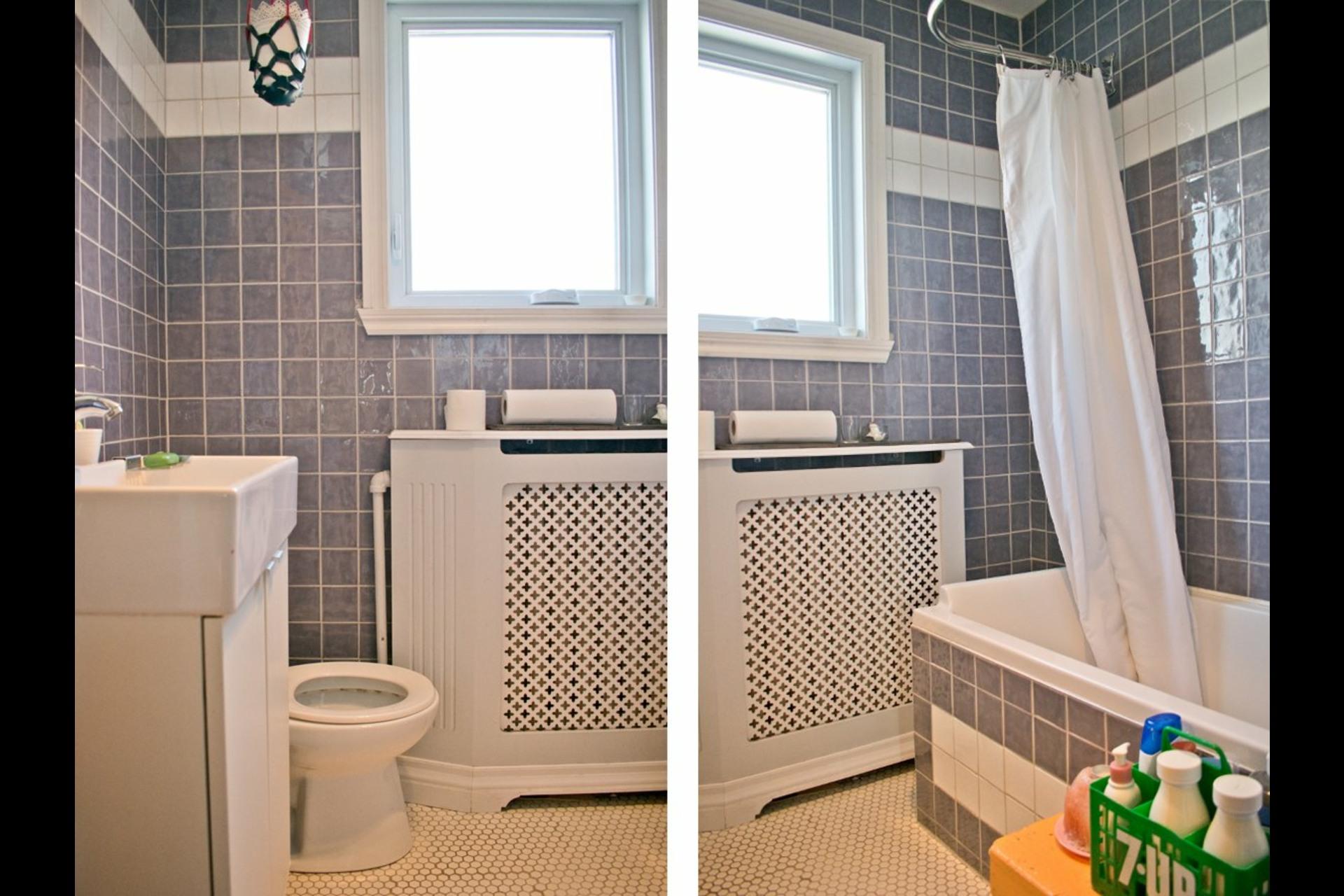 image 19 - House For sale Villeray/Saint-Michel/Parc-Extension Montréal  - 9 rooms