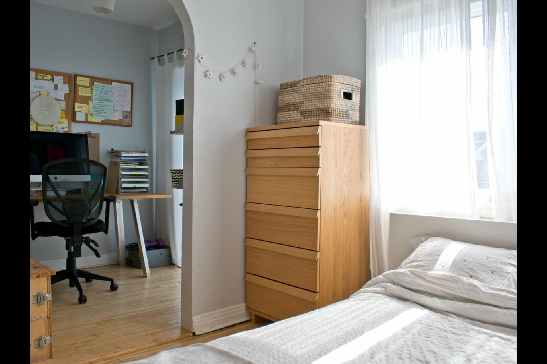 image 17 - House For sale Villeray/Saint-Michel/Parc-Extension Montréal  - 9 rooms