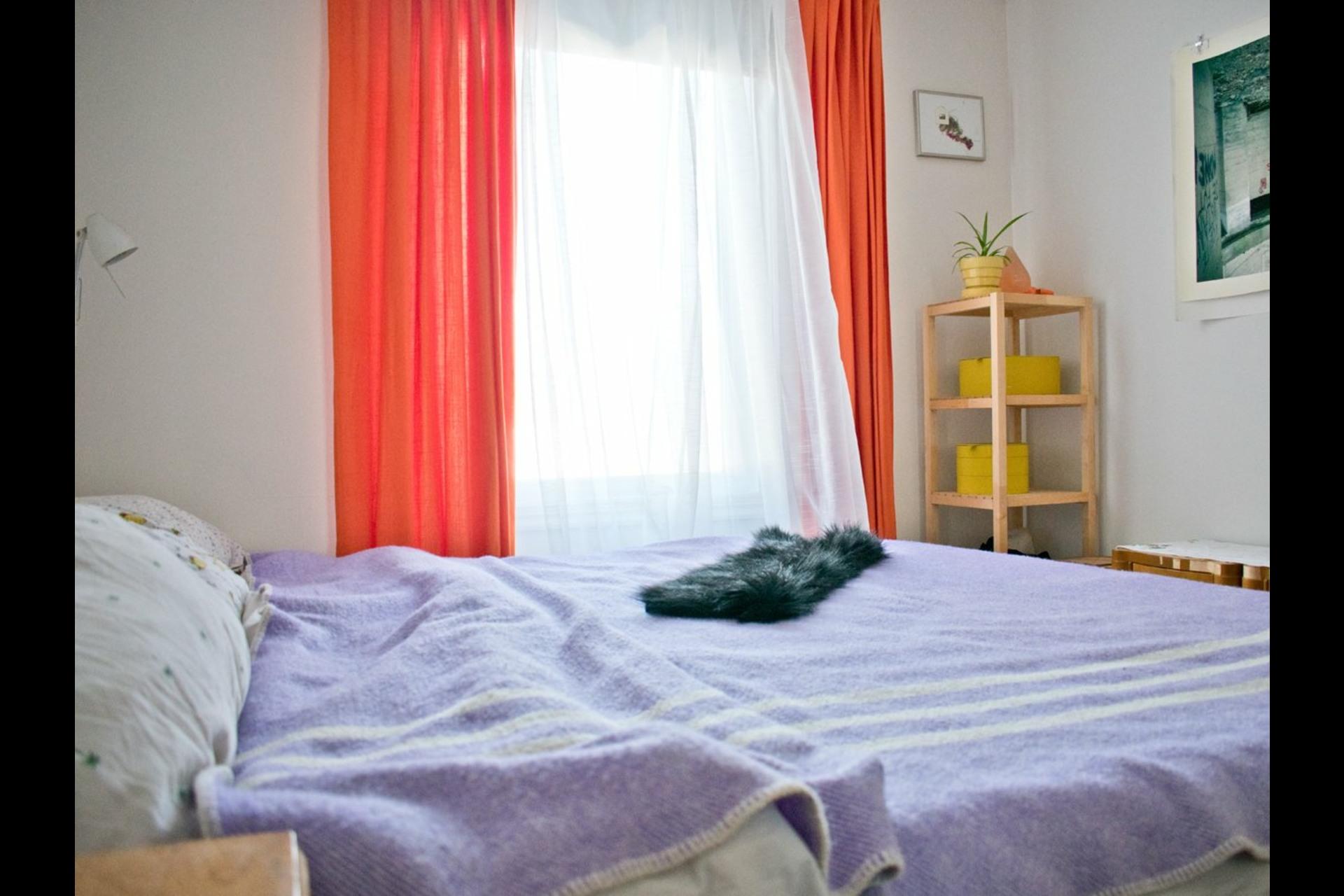 image 14 - House For sale Villeray/Saint-Michel/Parc-Extension Montréal  - 9 rooms