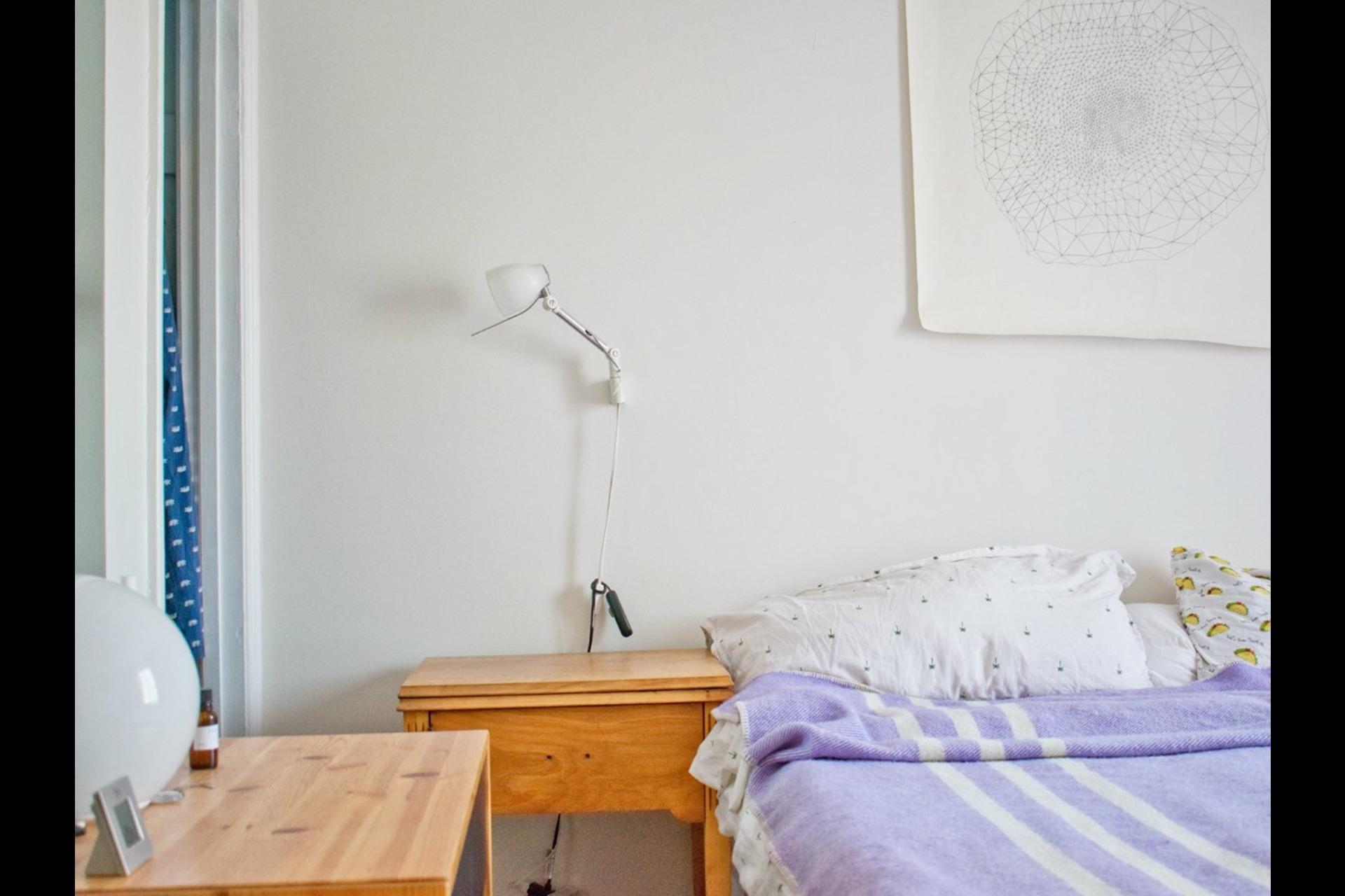 image 15 - House For sale Villeray/Saint-Michel/Parc-Extension Montréal  - 9 rooms