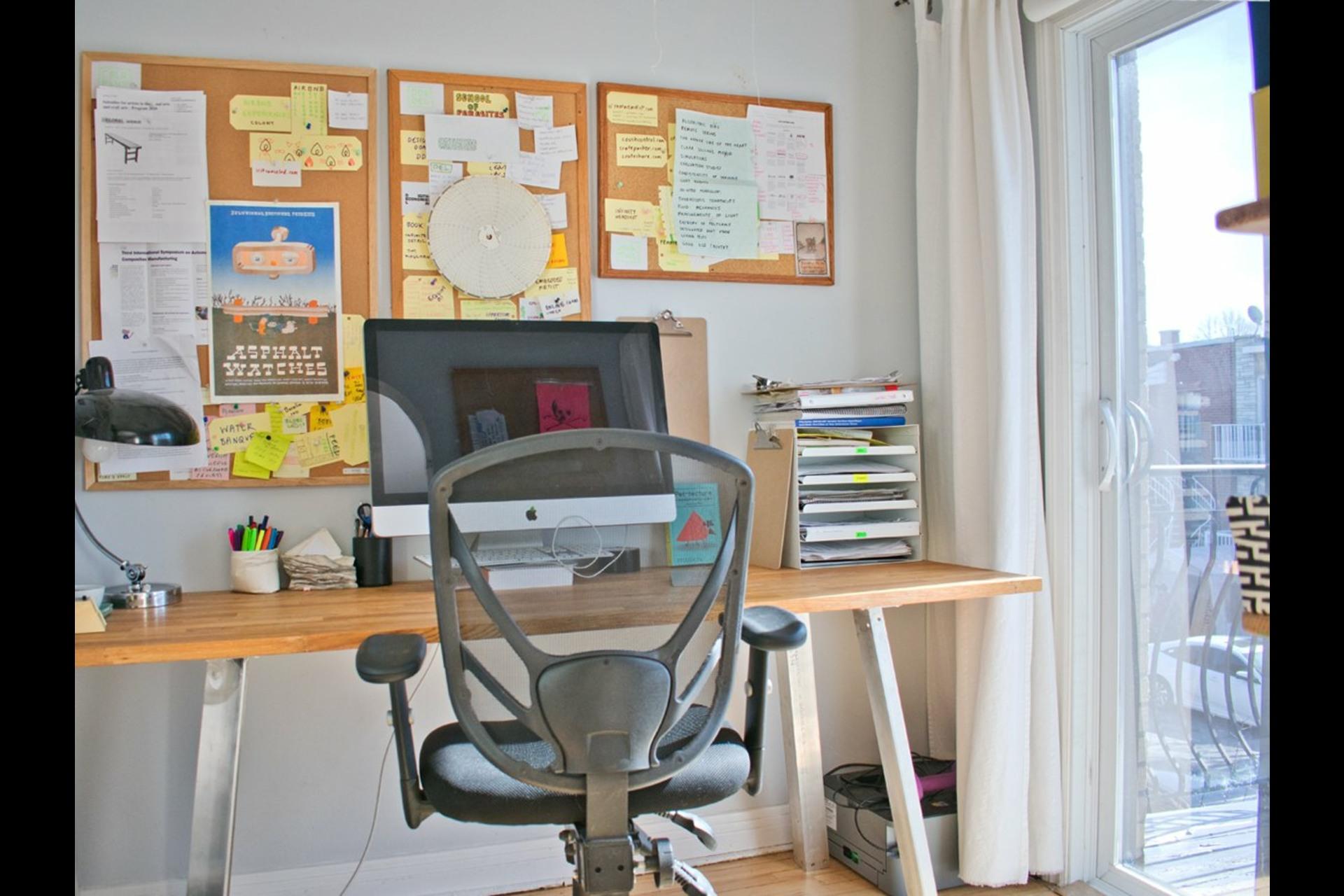 image 18 - House For sale Villeray/Saint-Michel/Parc-Extension Montréal  - 9 rooms