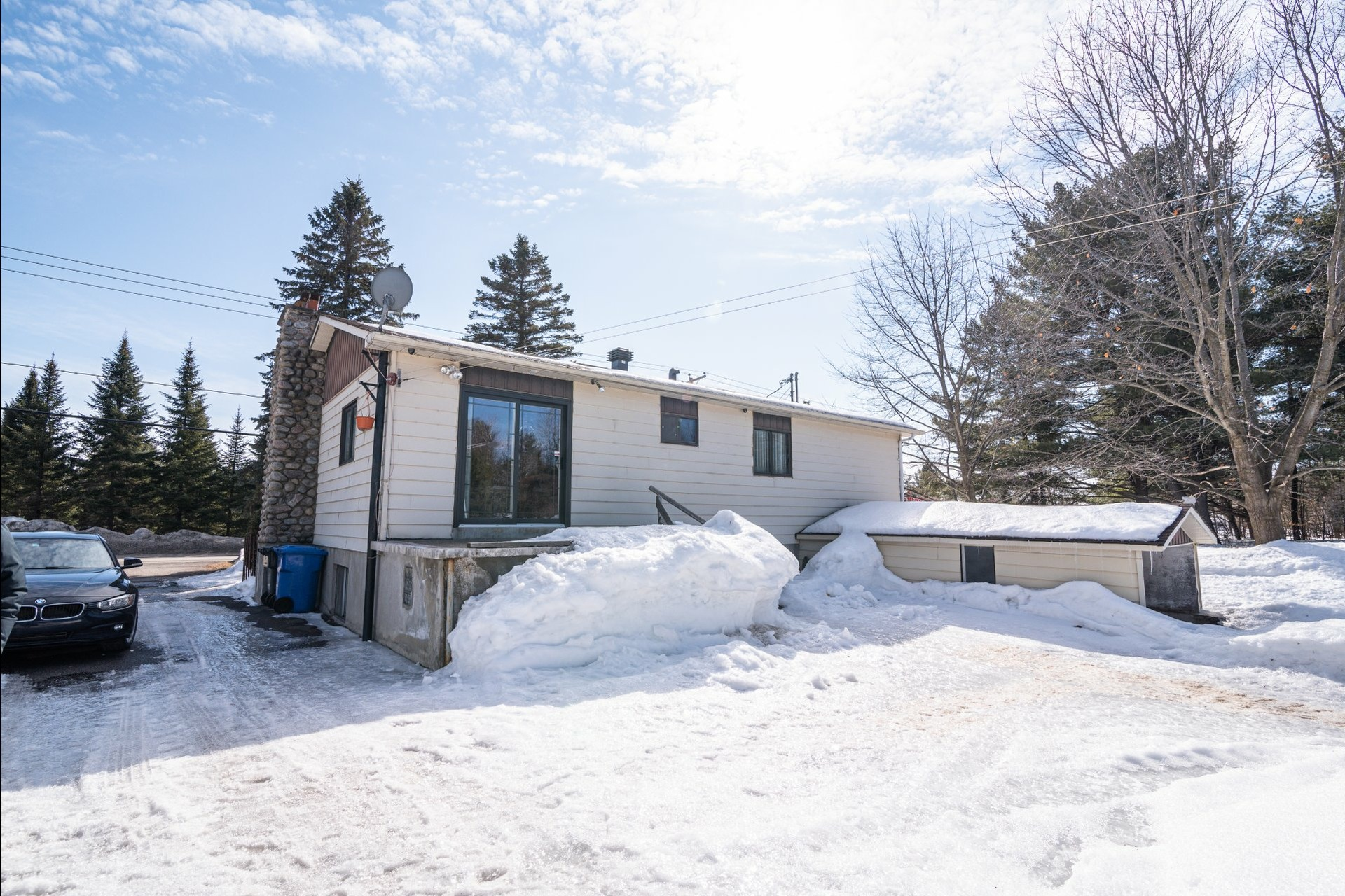 image 12 - House For sale Sainte-Anne-des-Plaines - 7 rooms
