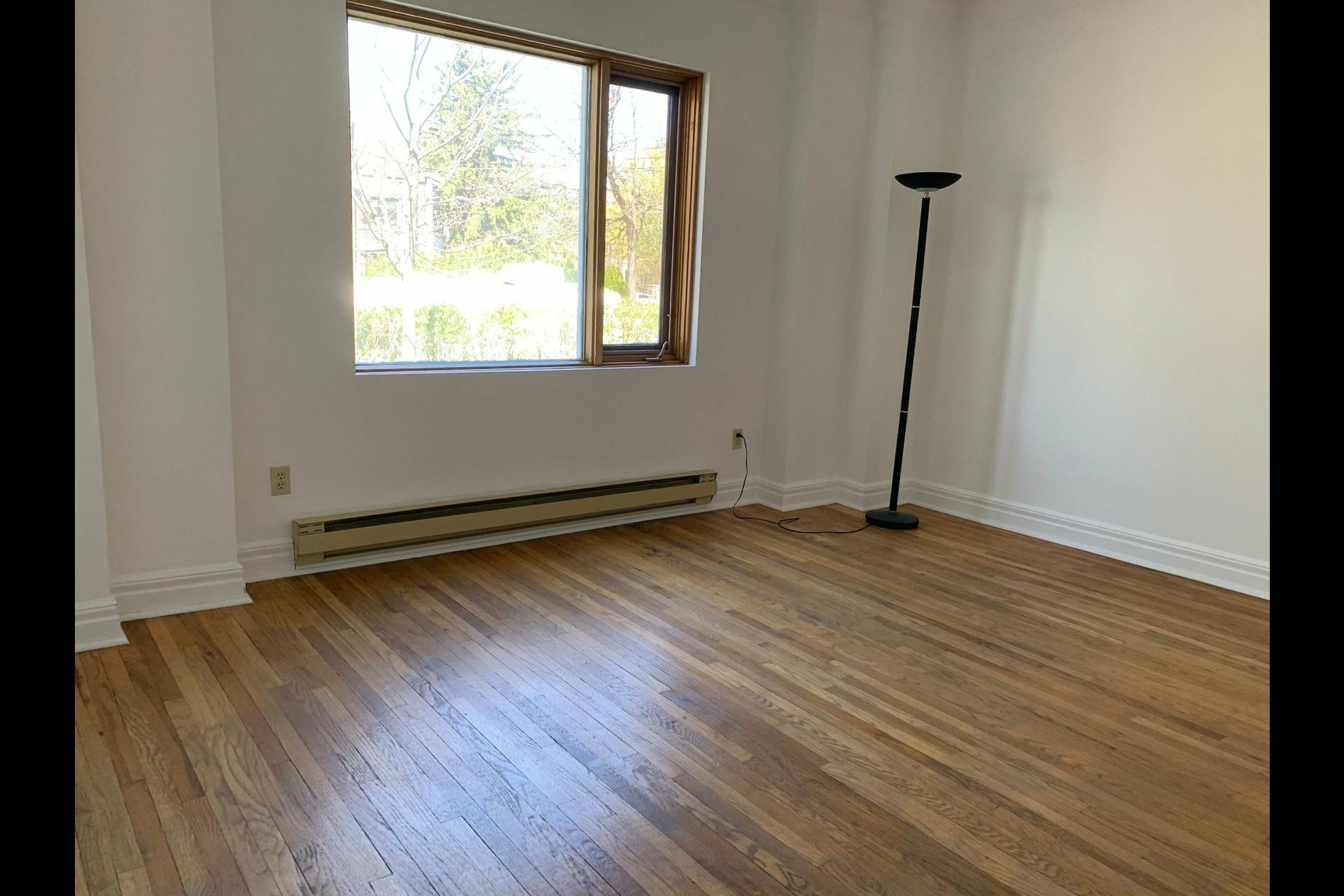 image 1 - Apartment For rent Côte-des-Neiges/Notre-Dame-de-Grâce Montréal  - 9 rooms