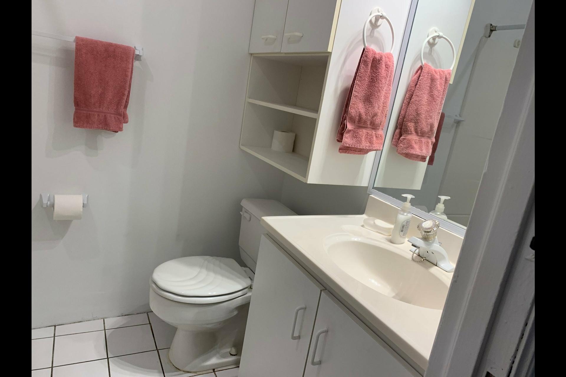 image 16 - Apartment For rent Côte-des-Neiges/Notre-Dame-de-Grâce Montréal  - 9 rooms