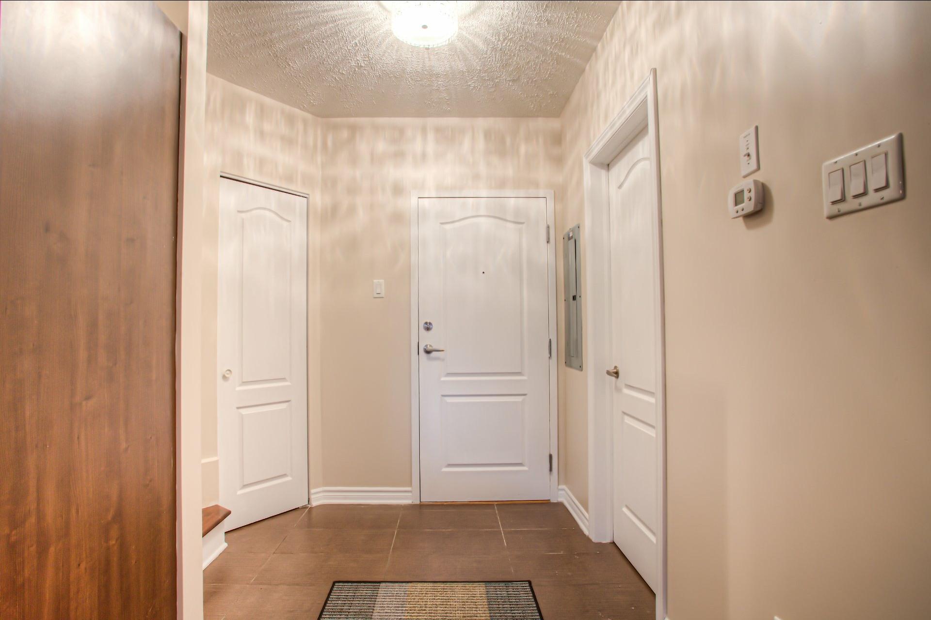 image 1 - Apartment For sale Saint-Laurent Montréal  - 9 rooms