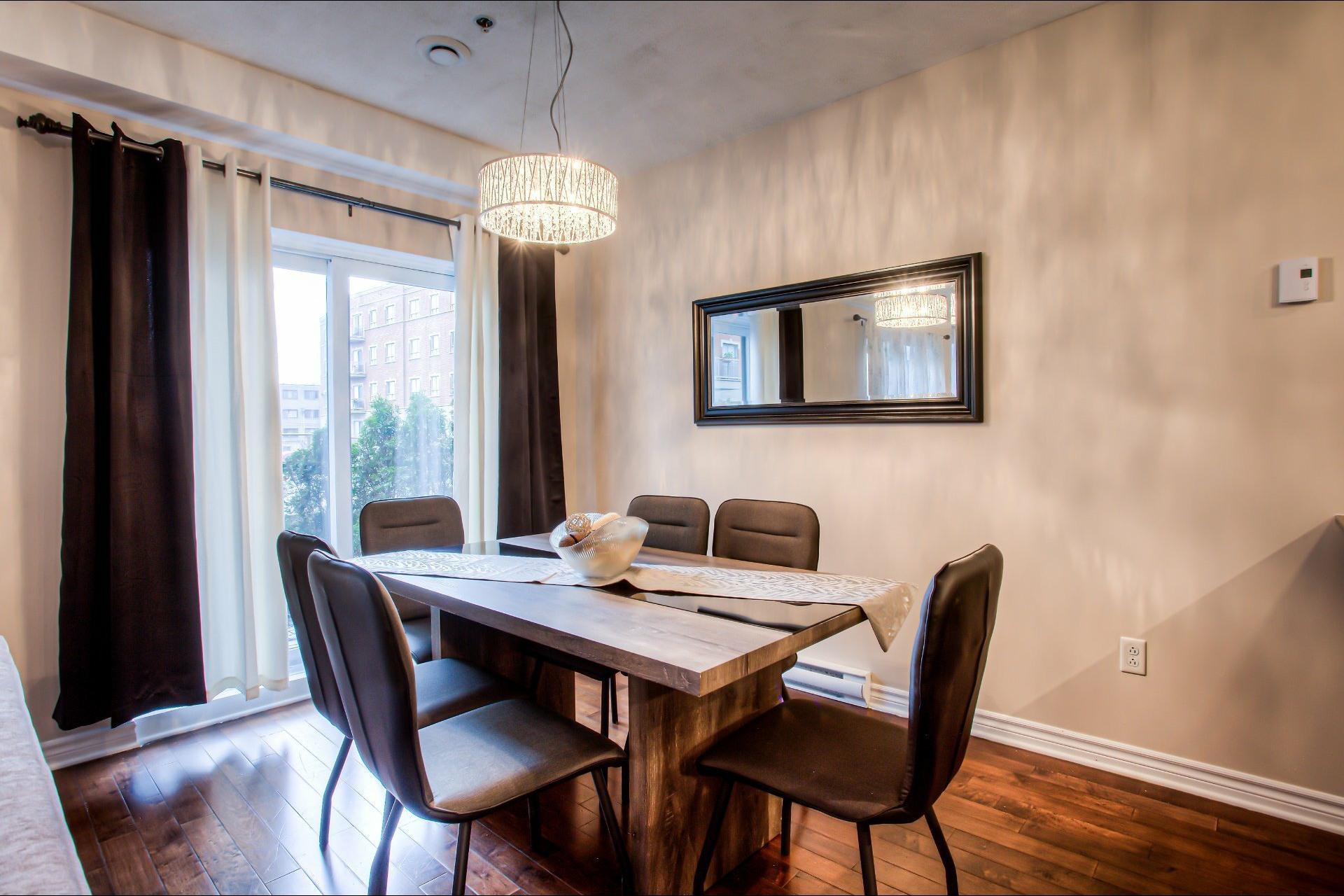 image 6 - Apartment For sale Saint-Laurent Montréal  - 9 rooms
