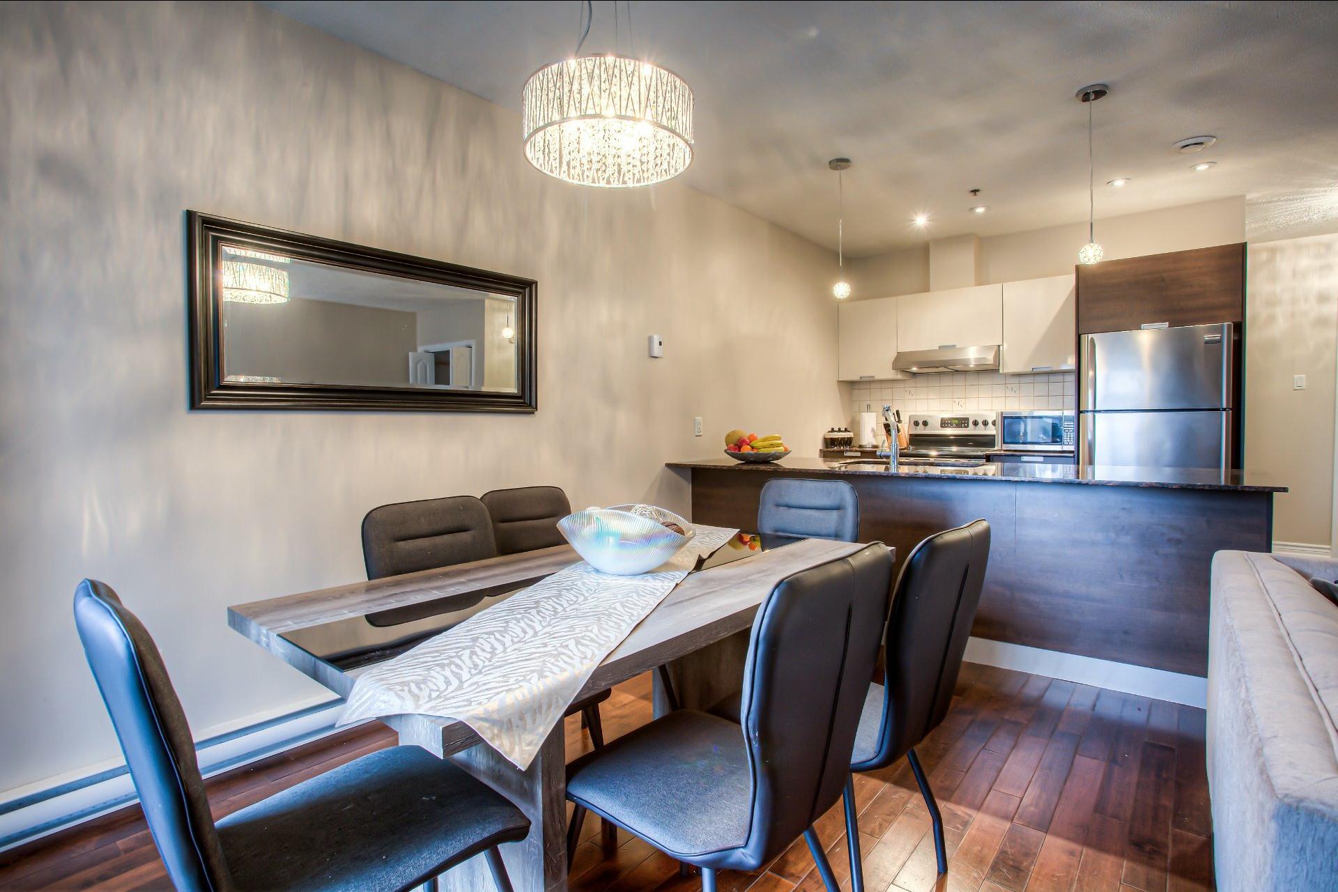 image 7 - Apartment For sale Saint-Laurent Montréal  - 9 rooms