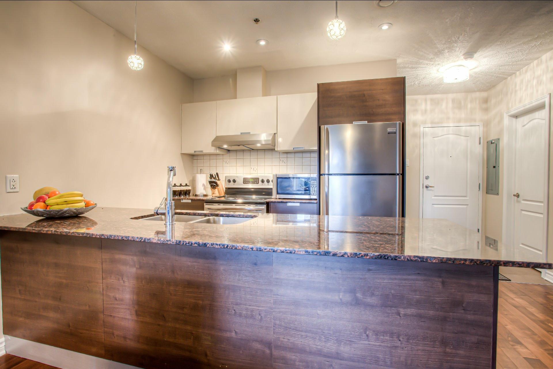 image 5 - Apartment For sale Saint-Laurent Montréal  - 9 rooms